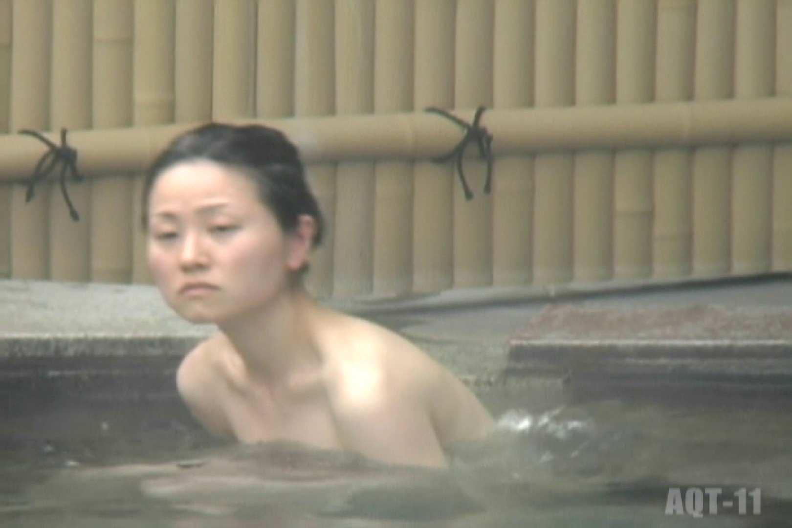Aquaな露天風呂Vol.802 露天  85連発 81