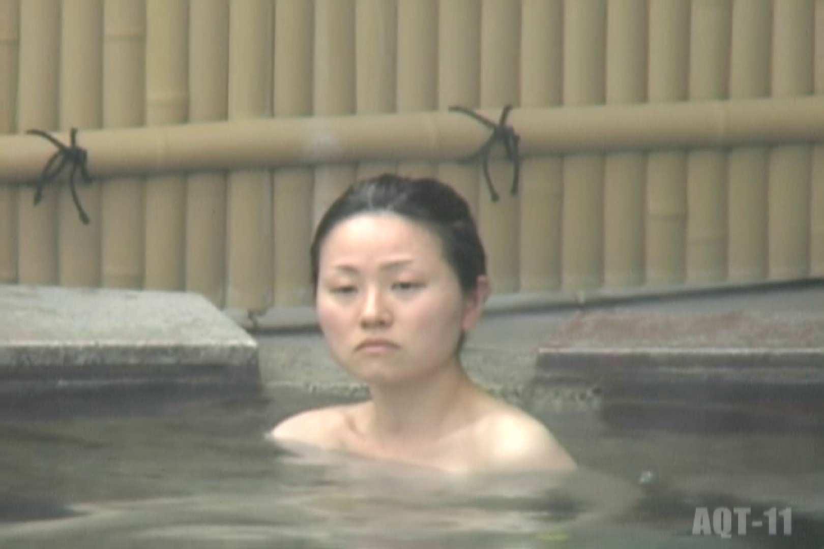 Aquaな露天風呂Vol.802 露天 | OL女体  85連発 82