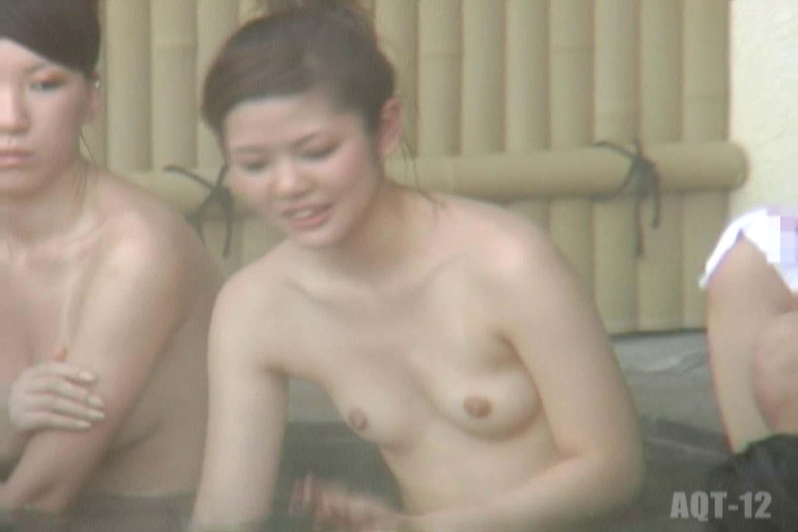 Aquaな露天風呂Vol.805 OL女体   女体盗撮  53連発 52