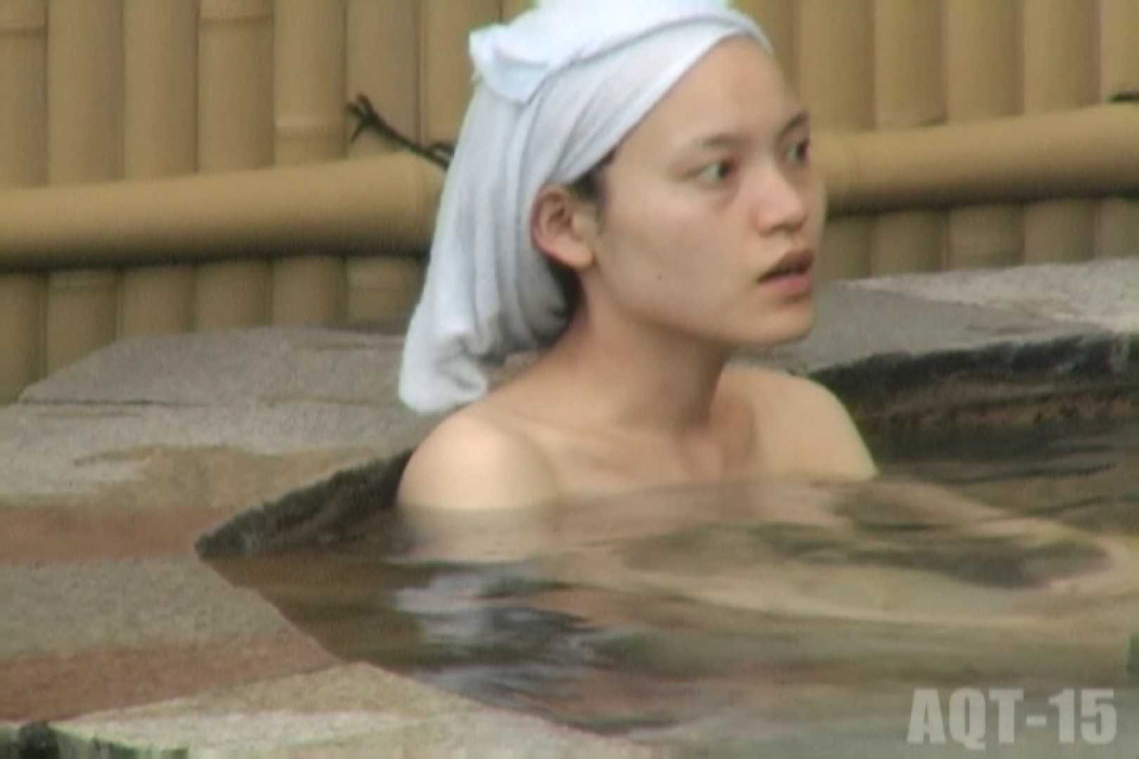 Aquaな露天風呂Vol.836 OL女体   露天  98連発 34