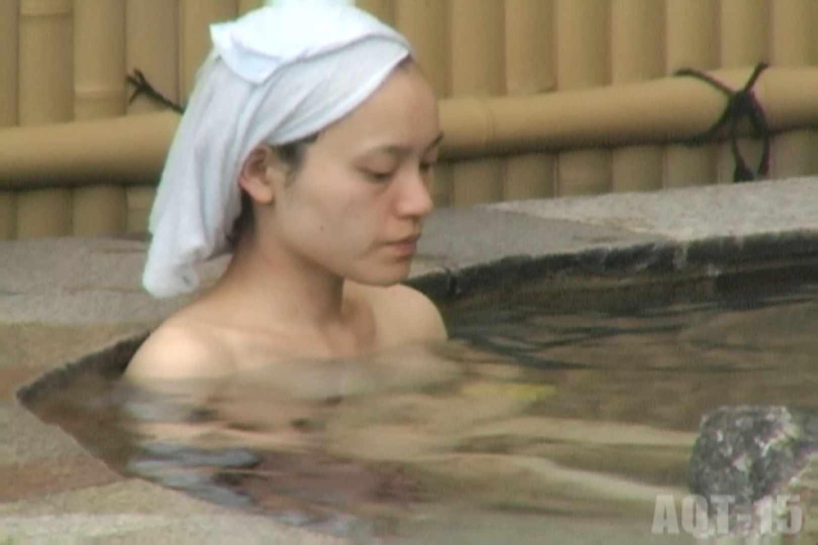 Aquaな露天風呂Vol.836 OL女体   露天  98連発 40