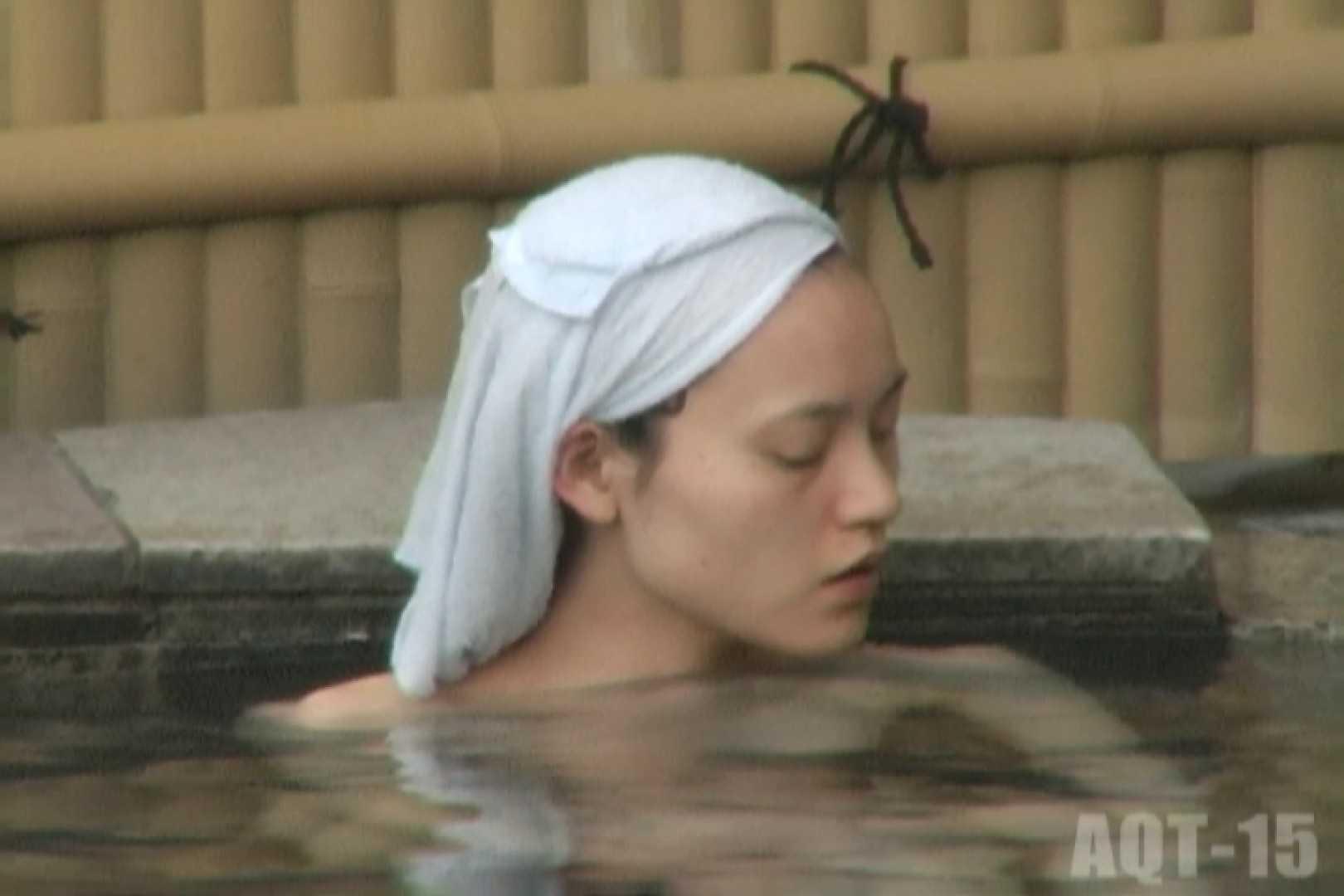 Aquaな露天風呂Vol.836 OL女体  98連発 78