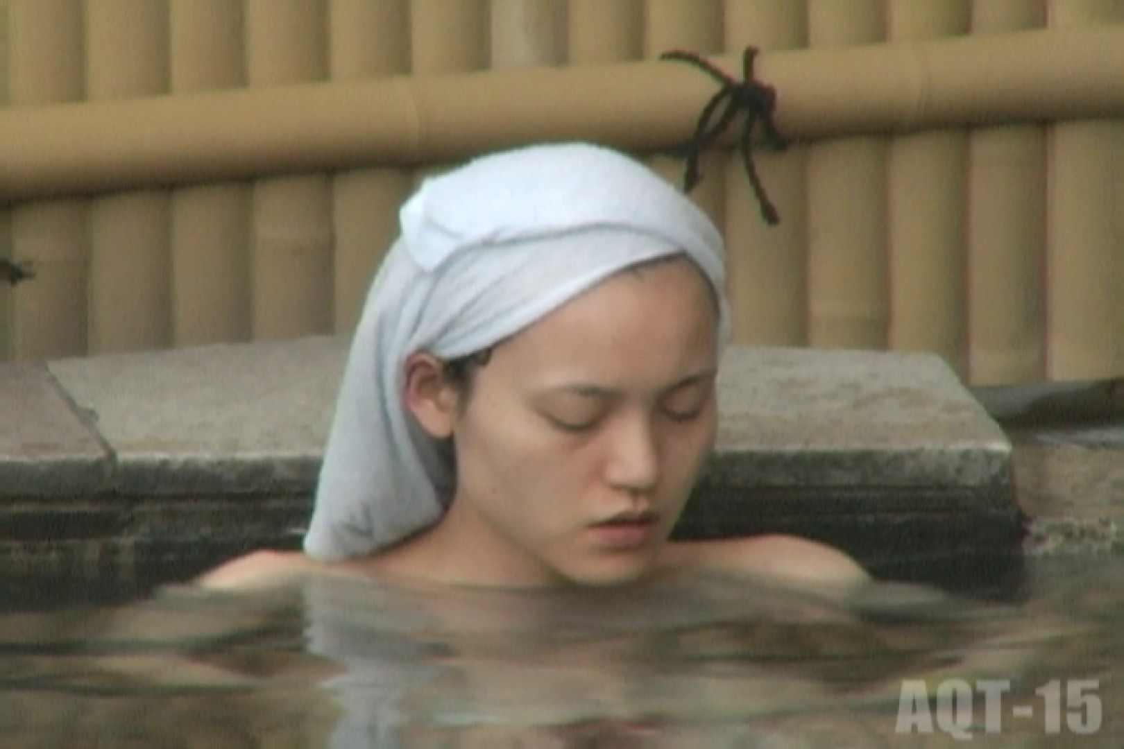 Aquaな露天風呂Vol.836 OL女体   露天  98連発 79