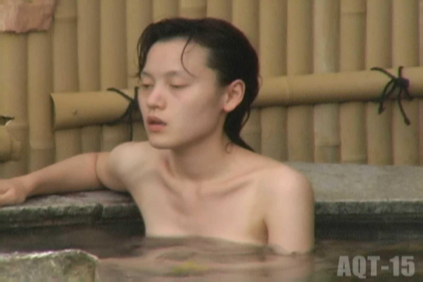 Aquaな露天風呂Vol.836 OL女体   露天  98連発 88