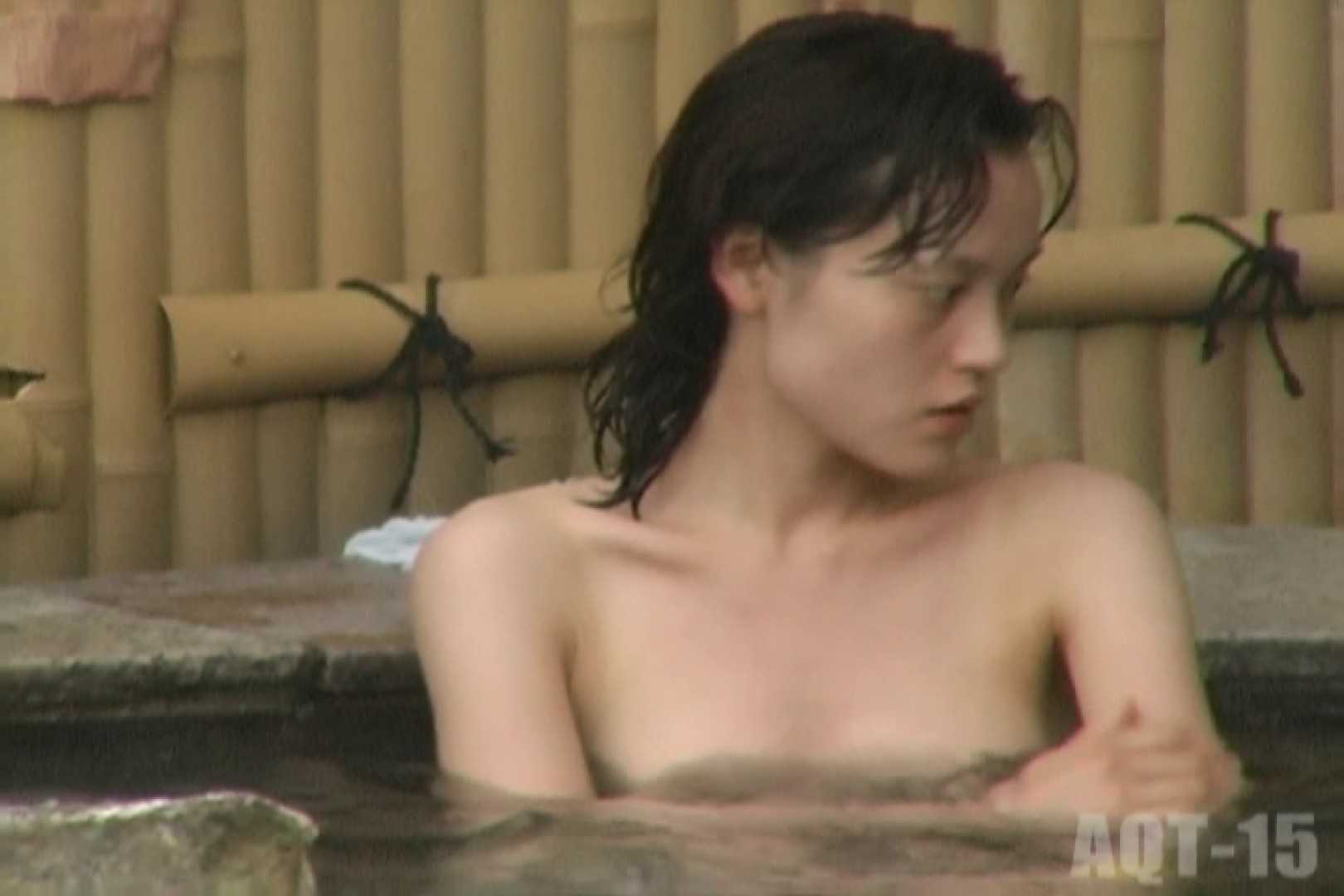 Aquaな露天風呂Vol.836 OL女体  98連発 90
