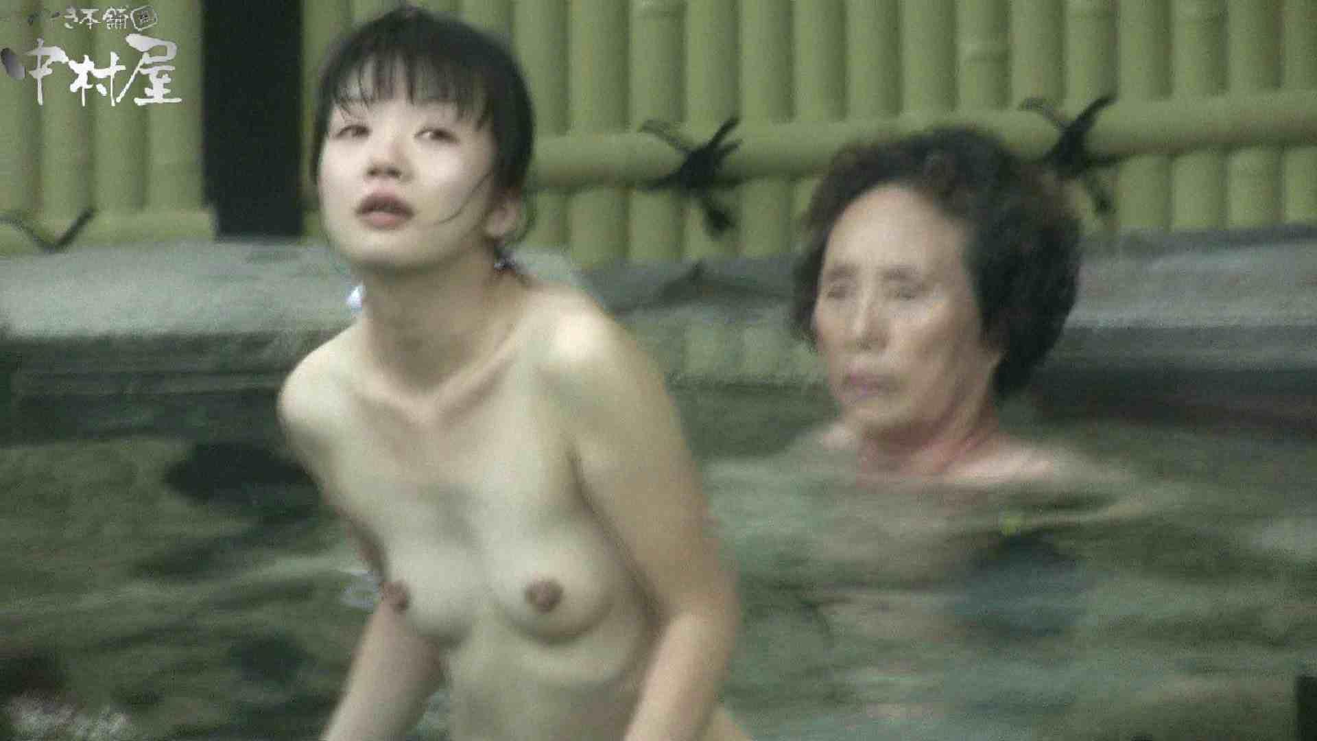 Aquaな露天風呂Vol.904 露天  85連発 3