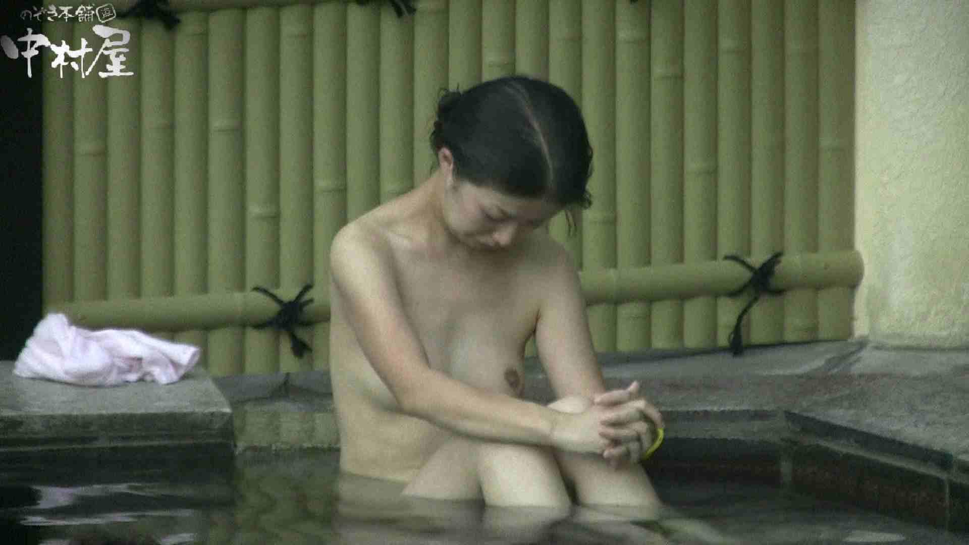 Aquaな露天風呂Vol.904 露天  85連発 66
