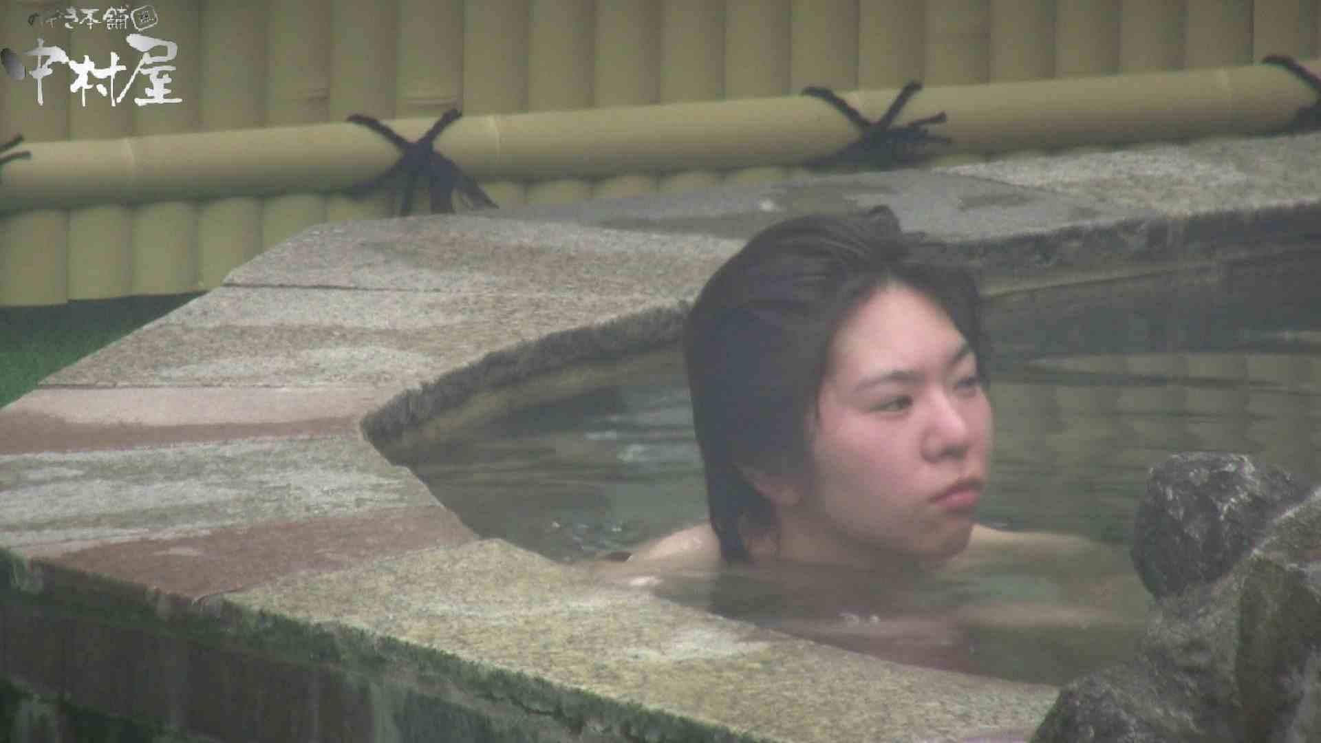 Aquaな露天風呂Vol.907 露天 盗撮ヌード画像 95連発 5