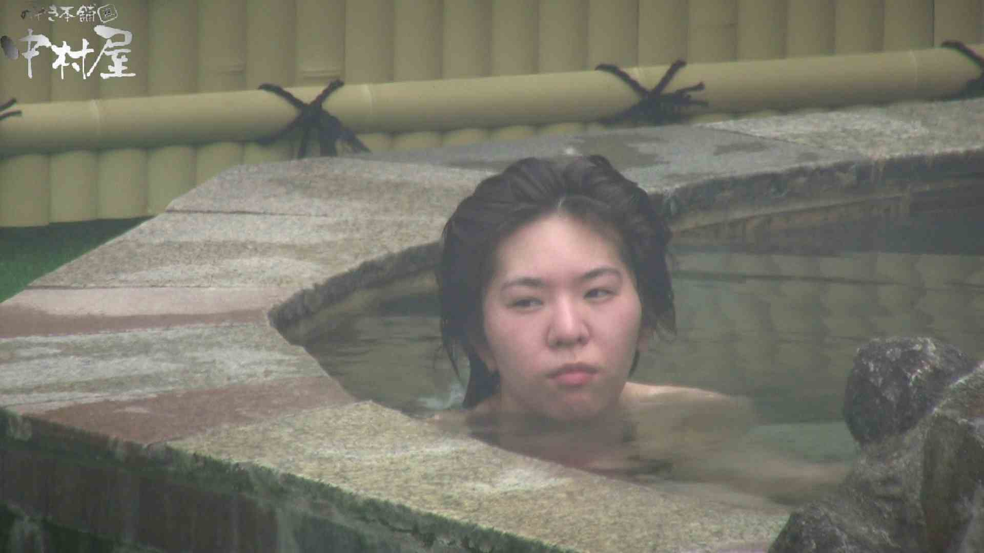 Aquaな露天風呂Vol.907 OL女体  95連発 6