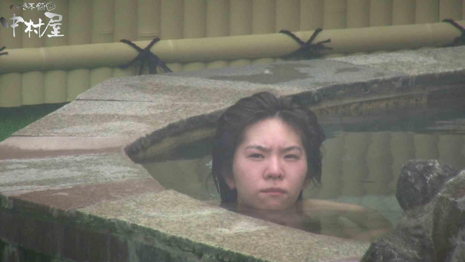 Aquaな露天風呂Vol.907 OL女体  95連発 12