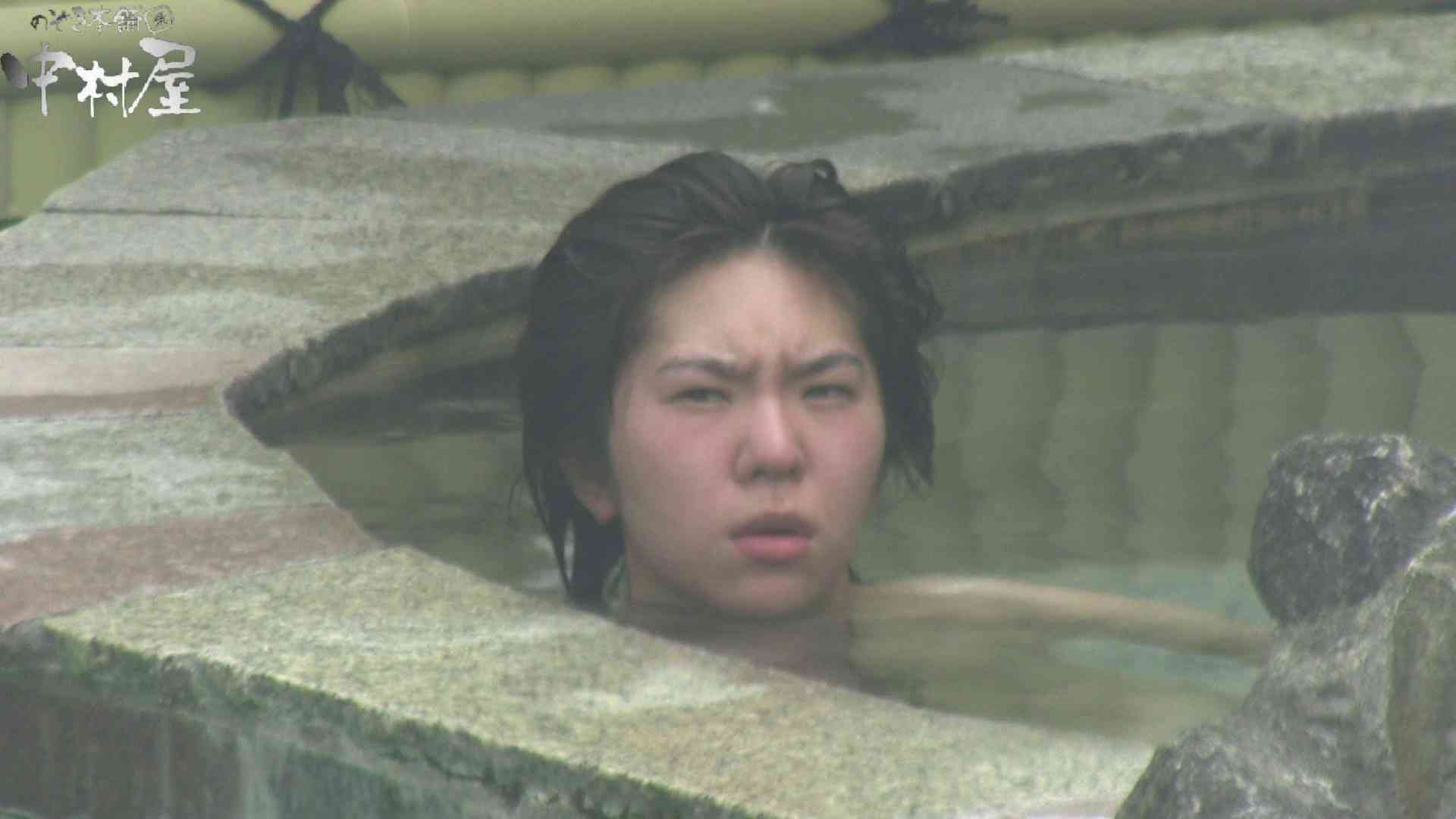 Aquaな露天風呂Vol.907 OL女体  95連発 18