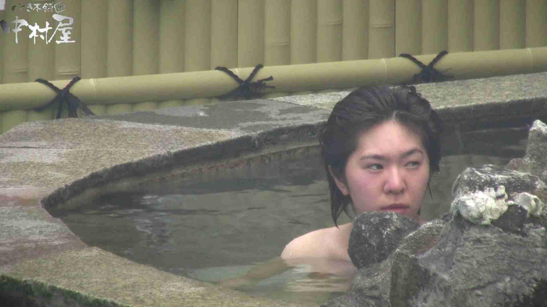 Aquaな露天風呂Vol.907 OL女体  95連発 24