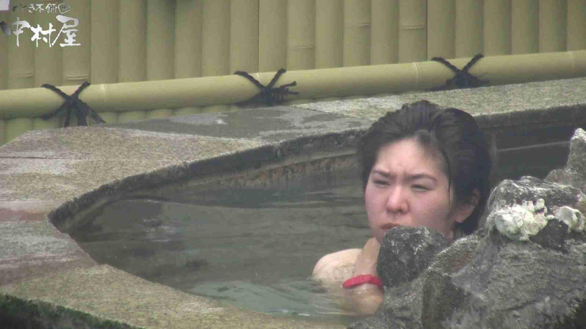 Aquaな露天風呂Vol.907 露天 盗撮ヌード画像 95連発 26