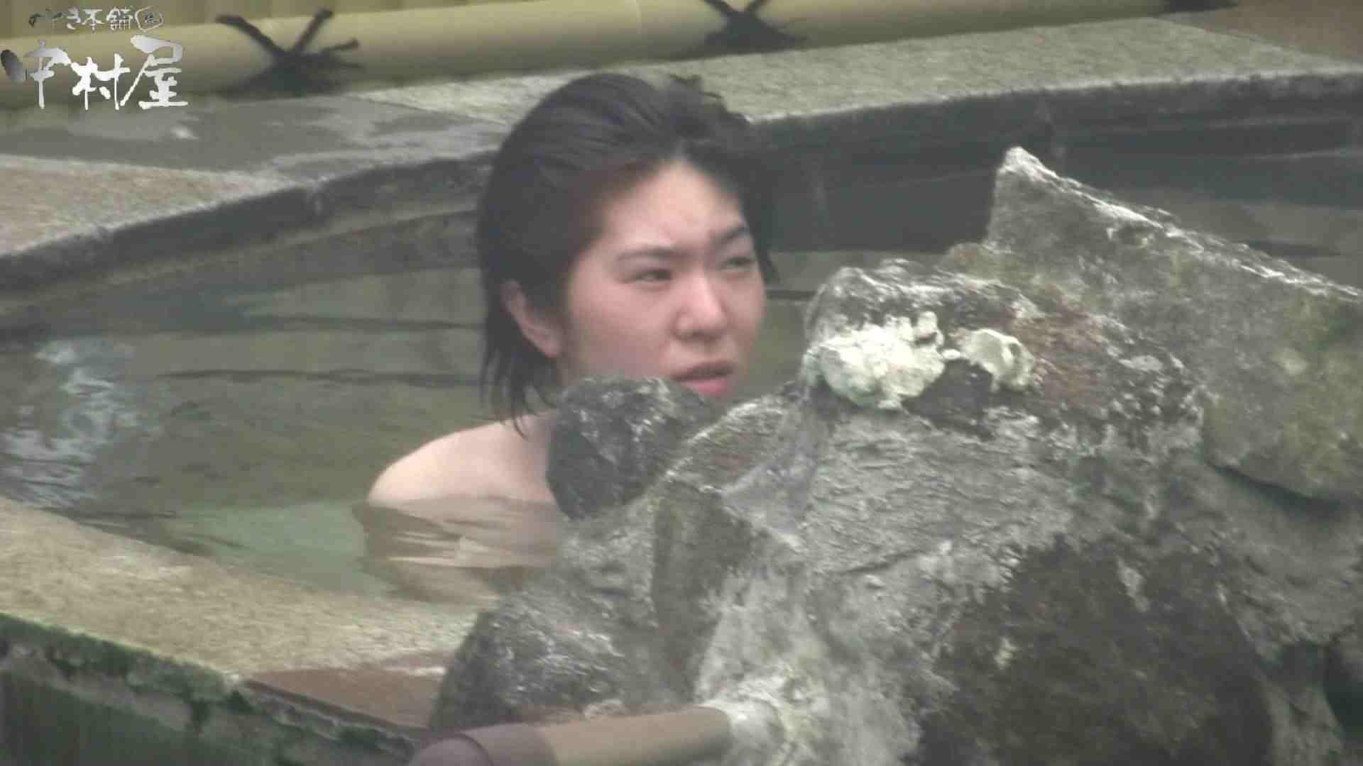 Aquaな露天風呂Vol.907 OL女体 | 女体盗撮  95連発 34