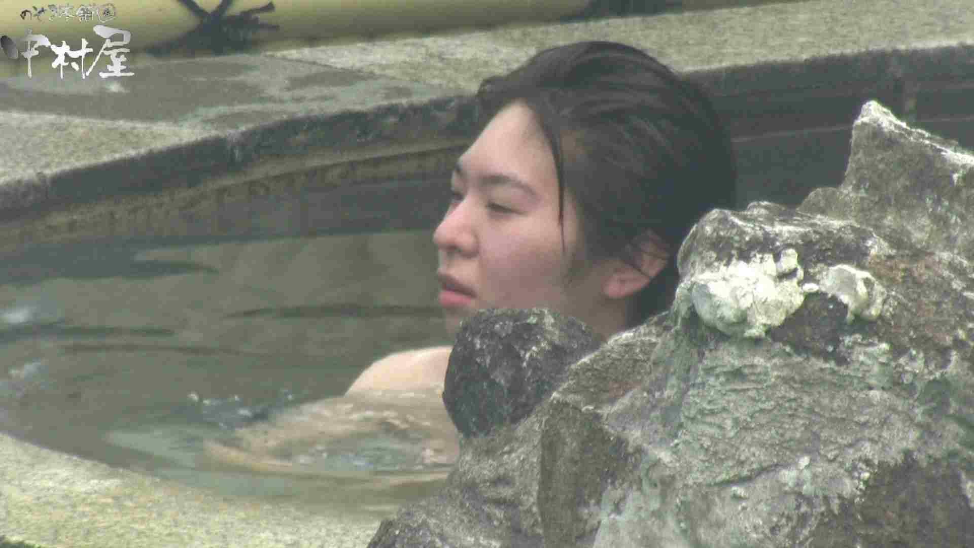 Aquaな露天風呂Vol.907 OL女体  95連発 36