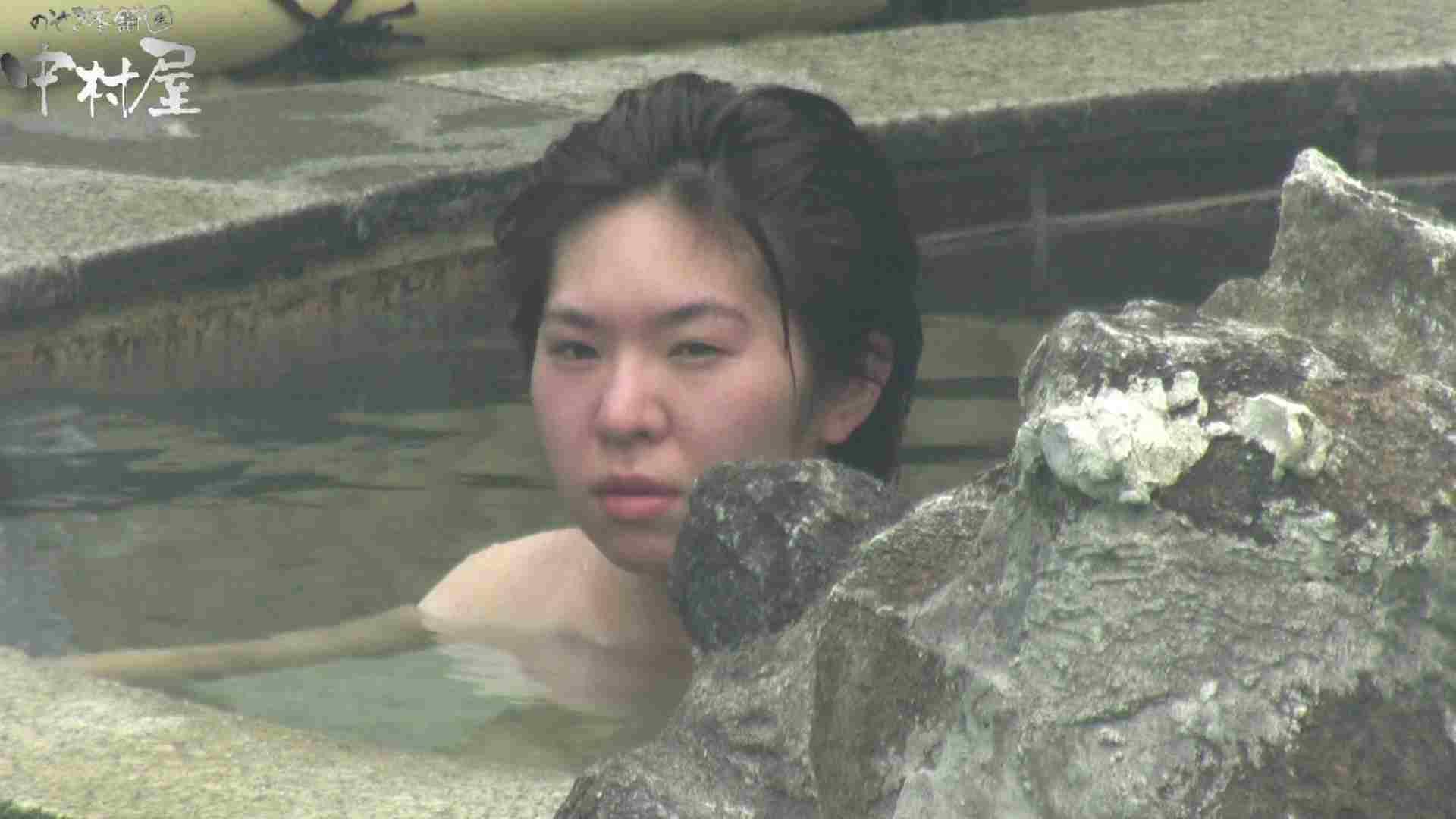 Aquaな露天風呂Vol.907 OL女体 | 女体盗撮  95連発 40