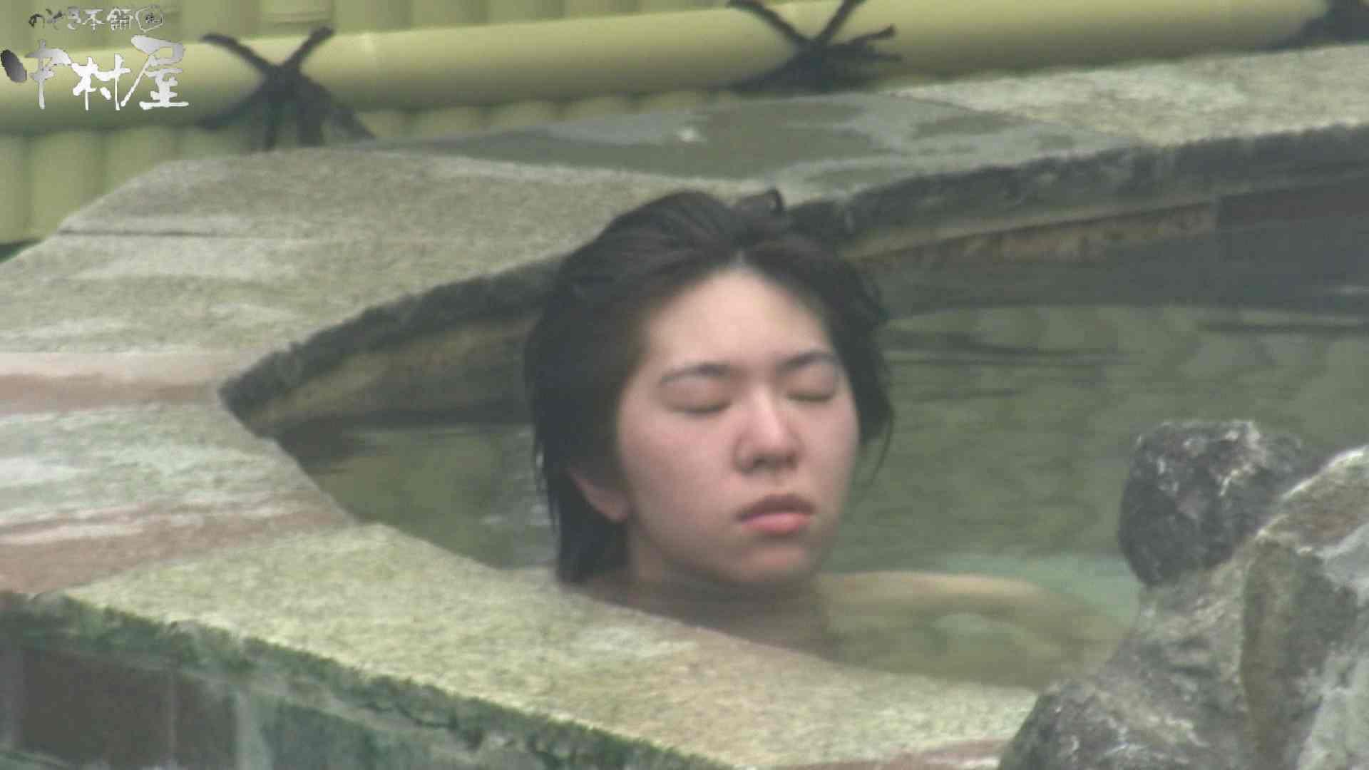 Aquaな露天風呂Vol.907 露天 盗撮ヌード画像 95連発 44