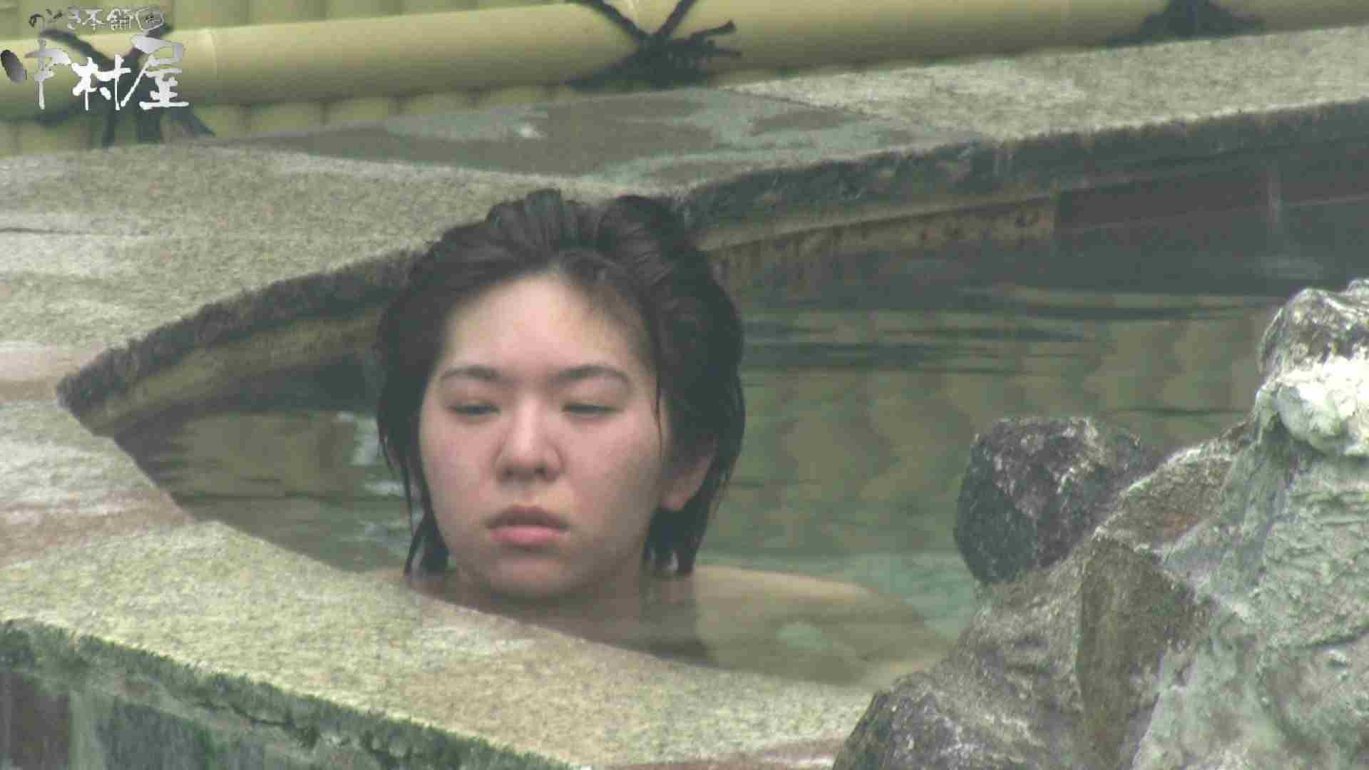 Aquaな露天風呂Vol.907 OL女体  95連発 45