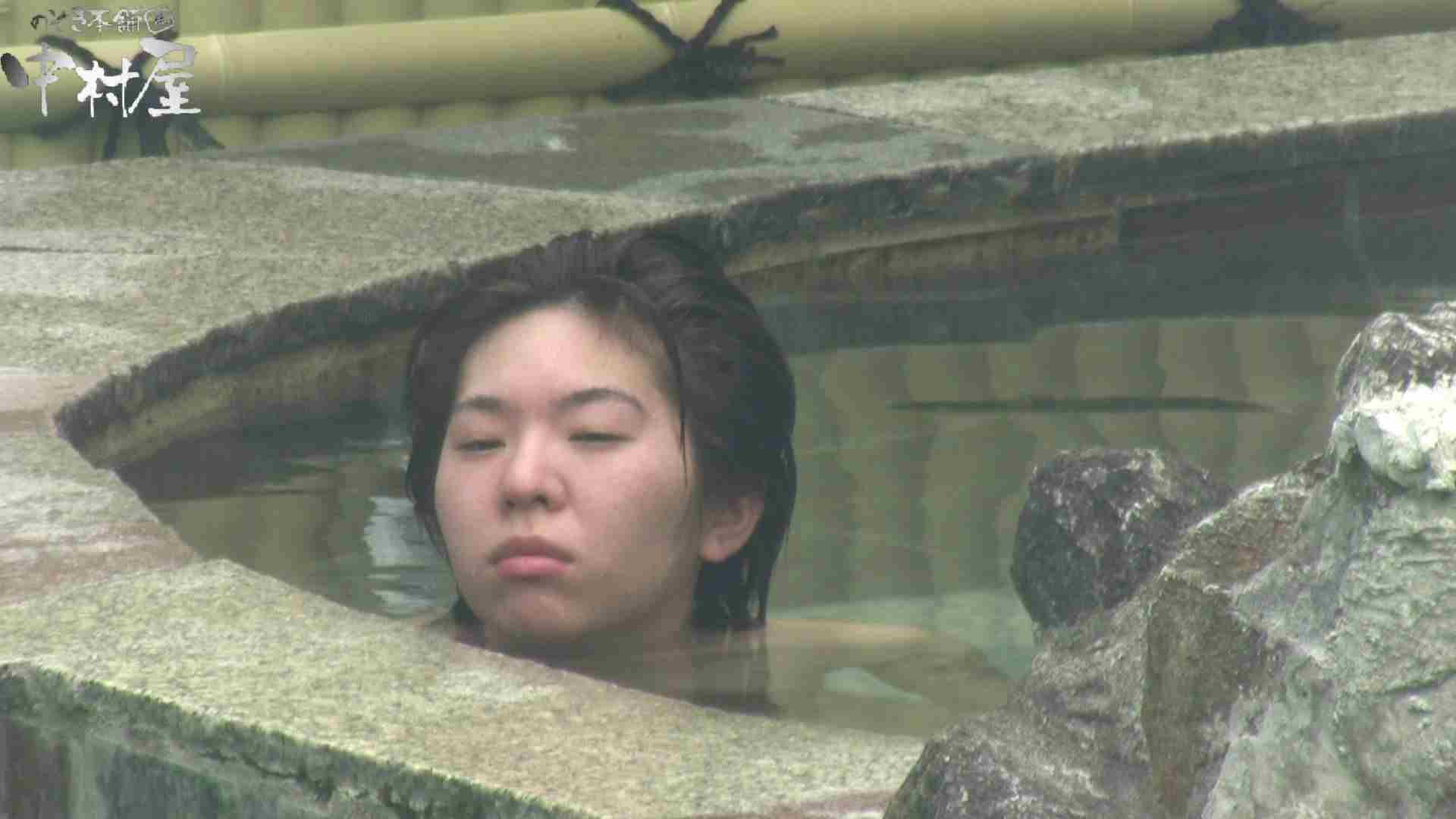 Aquaな露天風呂Vol.907 OL女体  95連発 54