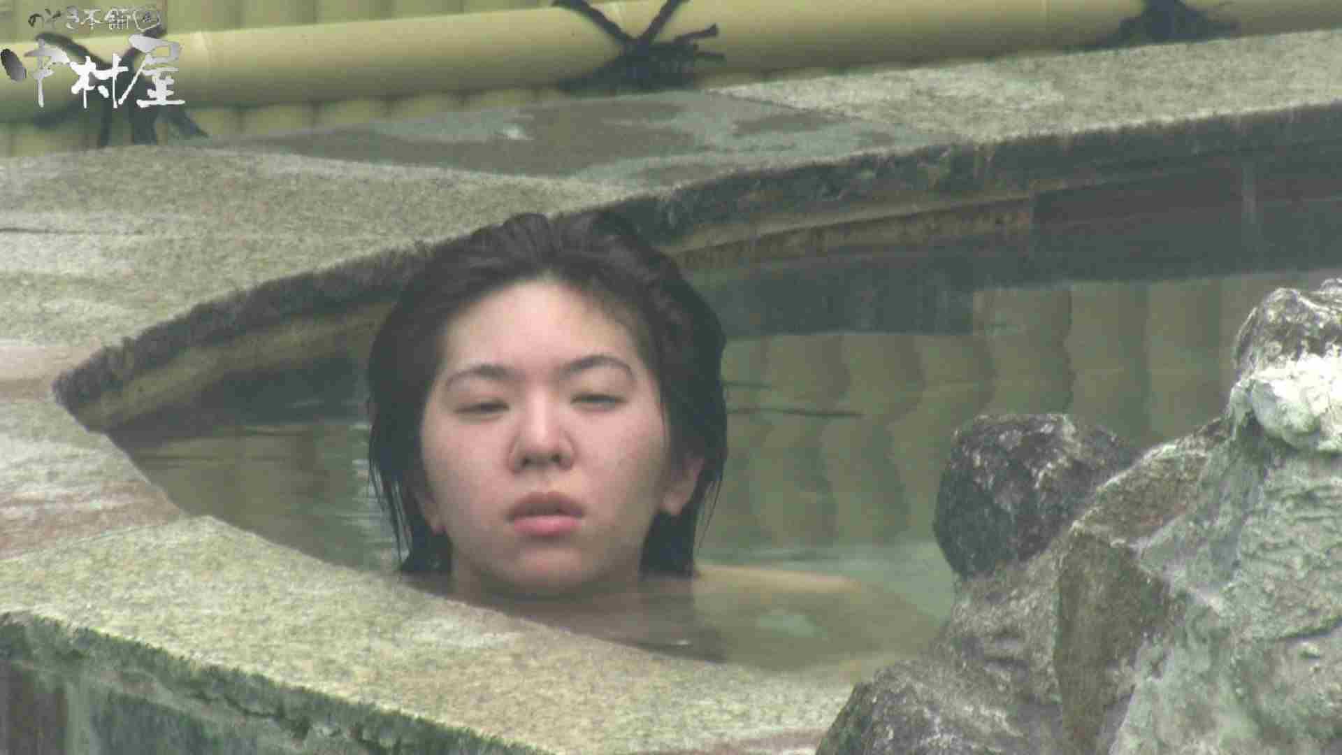 Aquaな露天風呂Vol.907 OL女体  95連発 57
