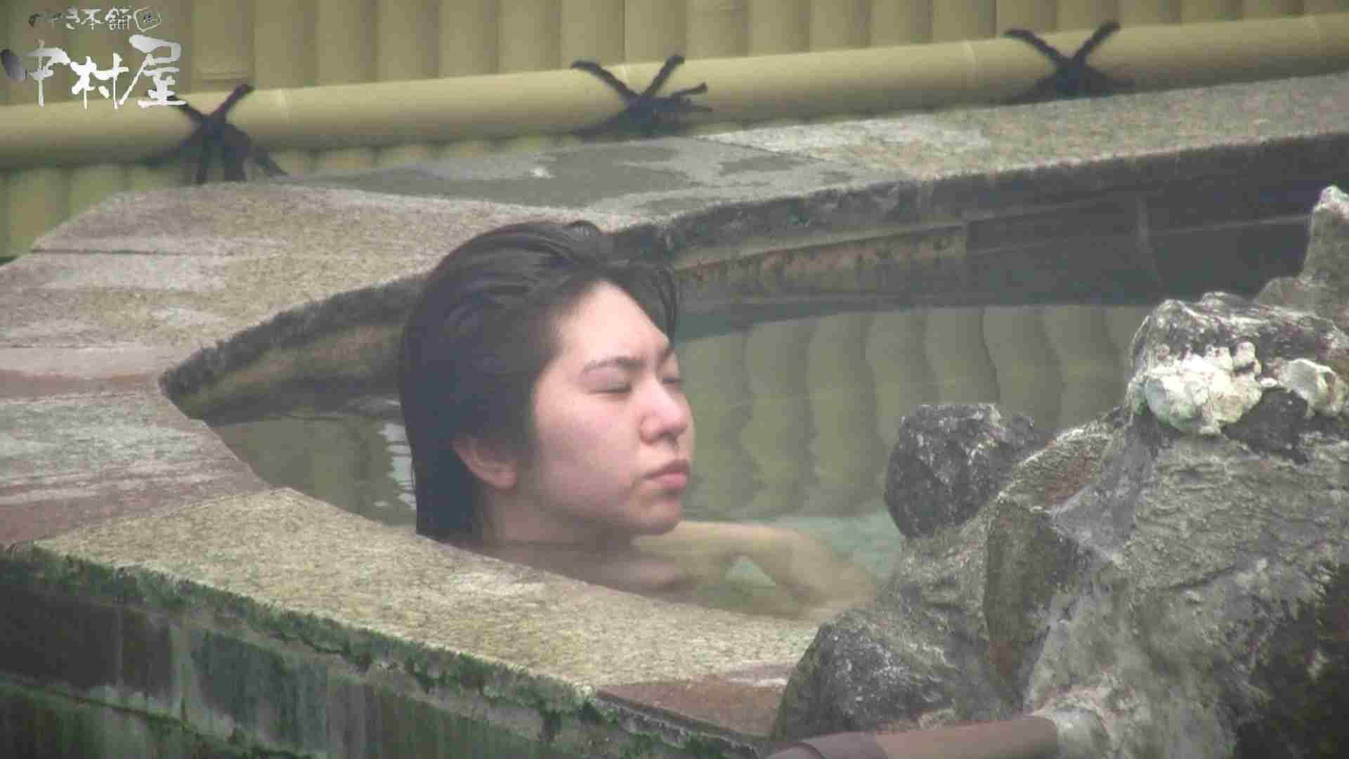Aquaな露天風呂Vol.907 OL女体 | 女体盗撮  95連発 61