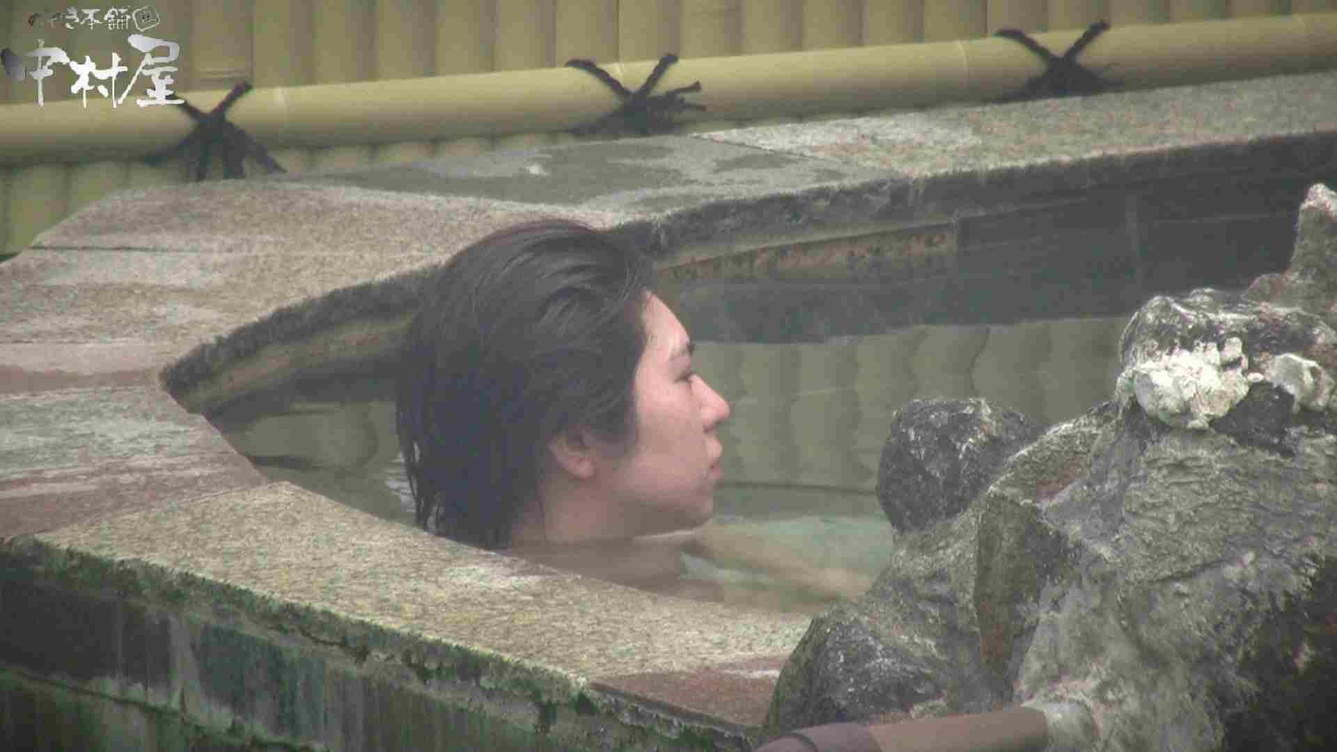Aquaな露天風呂Vol.907 OL女体  95連発 63