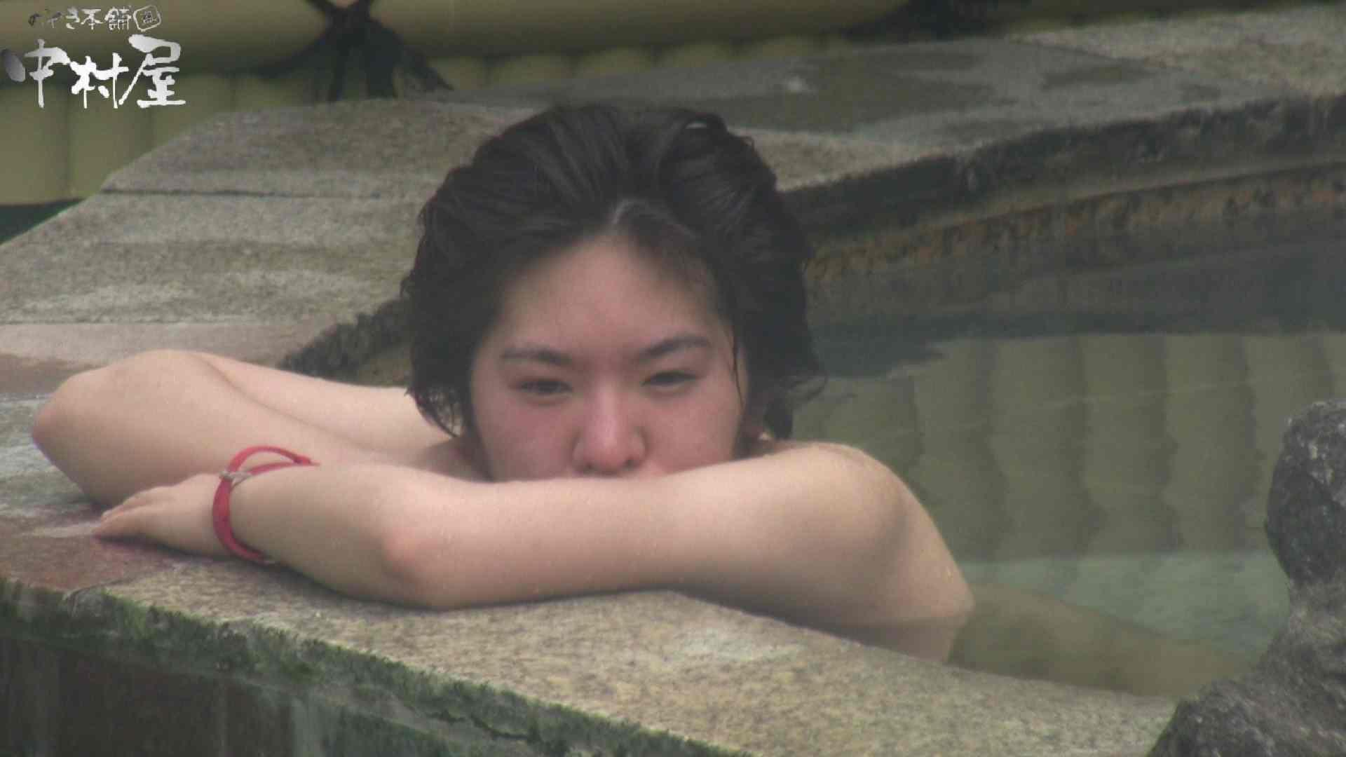 Aquaな露天風呂Vol.907 OL女体  95連発 84