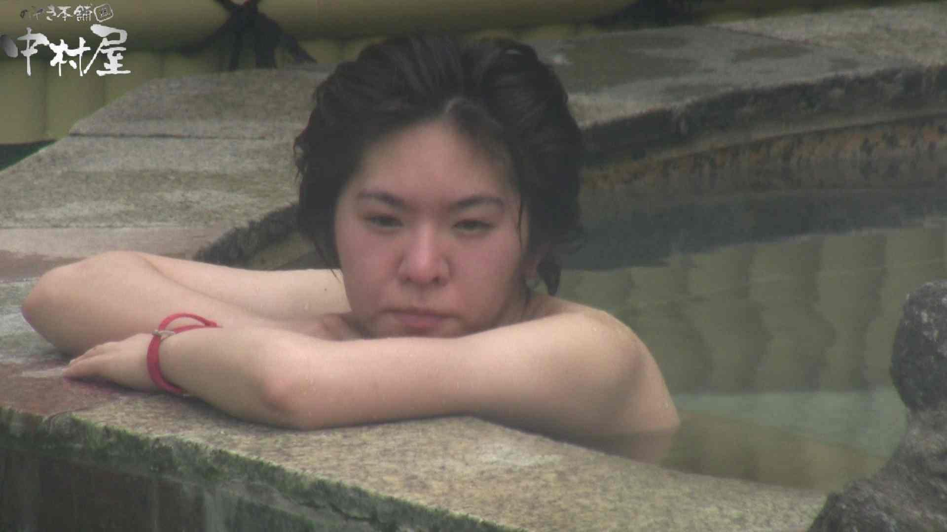 Aquaな露天風呂Vol.907 OL女体  95連発 87
