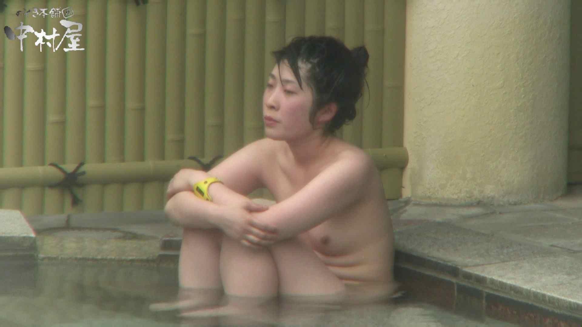 Aquaな露天風呂Vol.955 女体盗撮  74連発 48