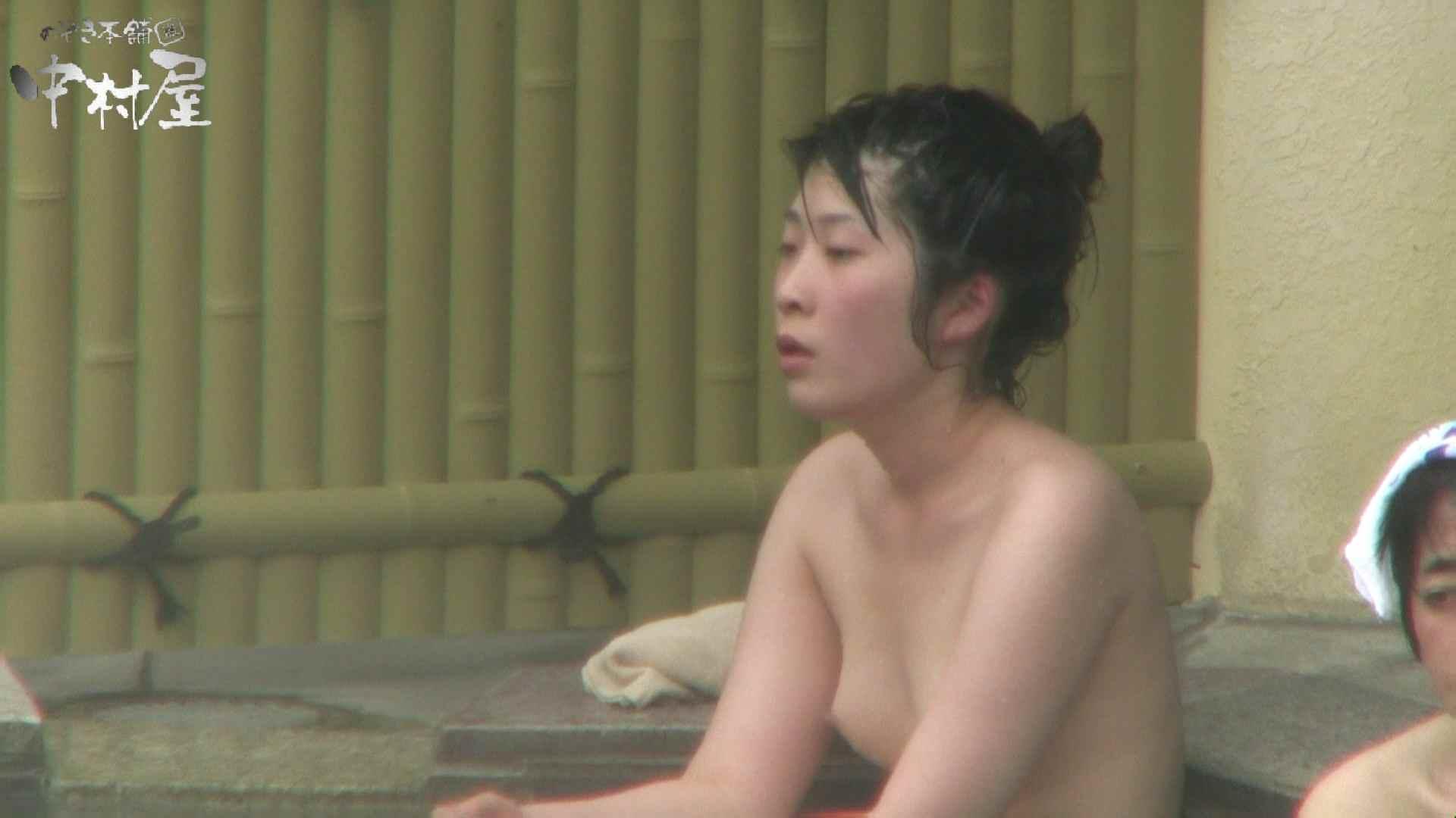 Aquaな露天風呂Vol.955 女体盗撮  74連発 54