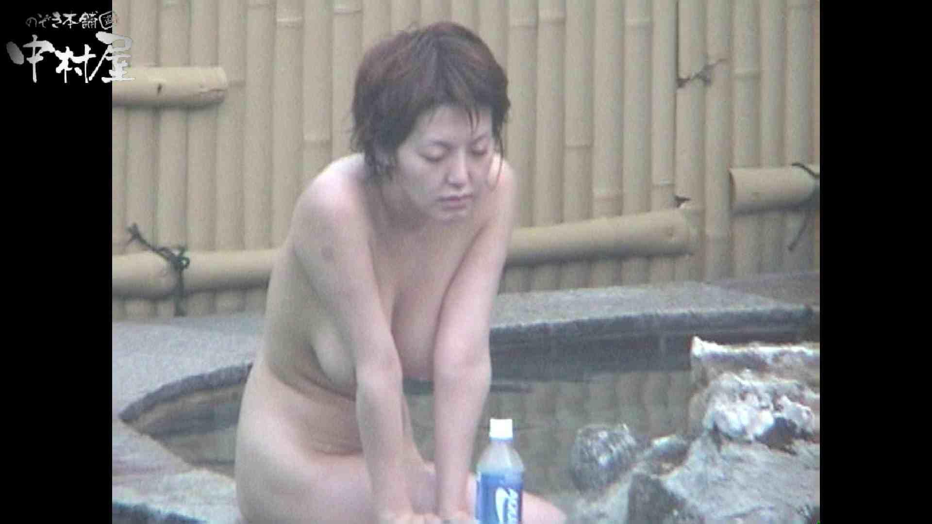 Aquaな露天風呂Vol.959 女体盗撮 | 露天  101連発 76