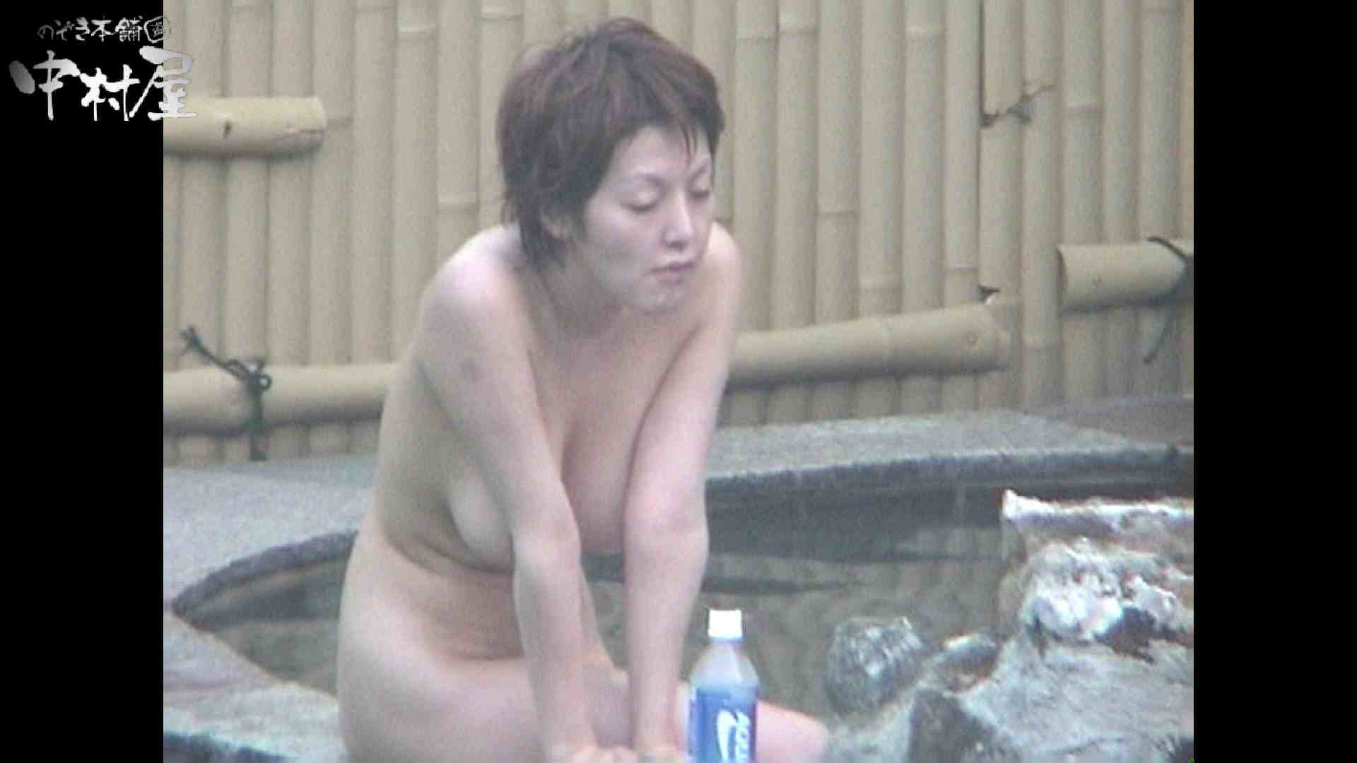 Aquaな露天風呂Vol.959 女体盗撮 | 露天  101連発 79