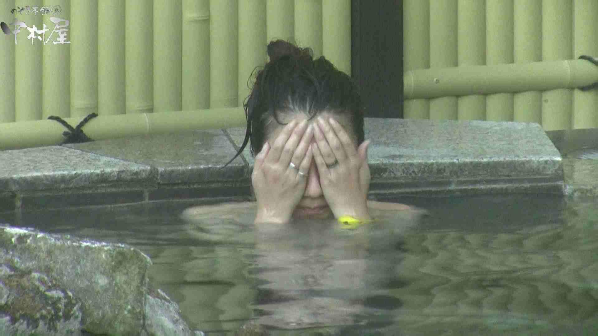 Aquaな露天風呂Vol.969 女体盗撮  40連発 6