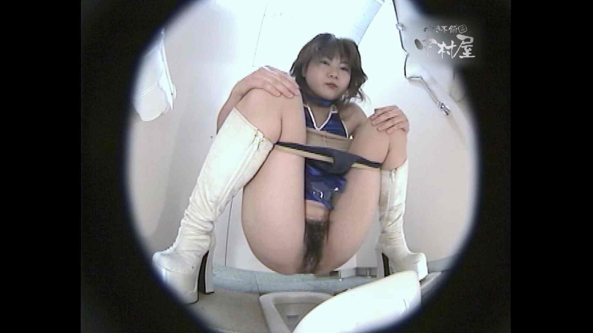 レースクィーントイレ盗撮!Vol.23 肛門流出 覗きおまんこ画像 52連発 18