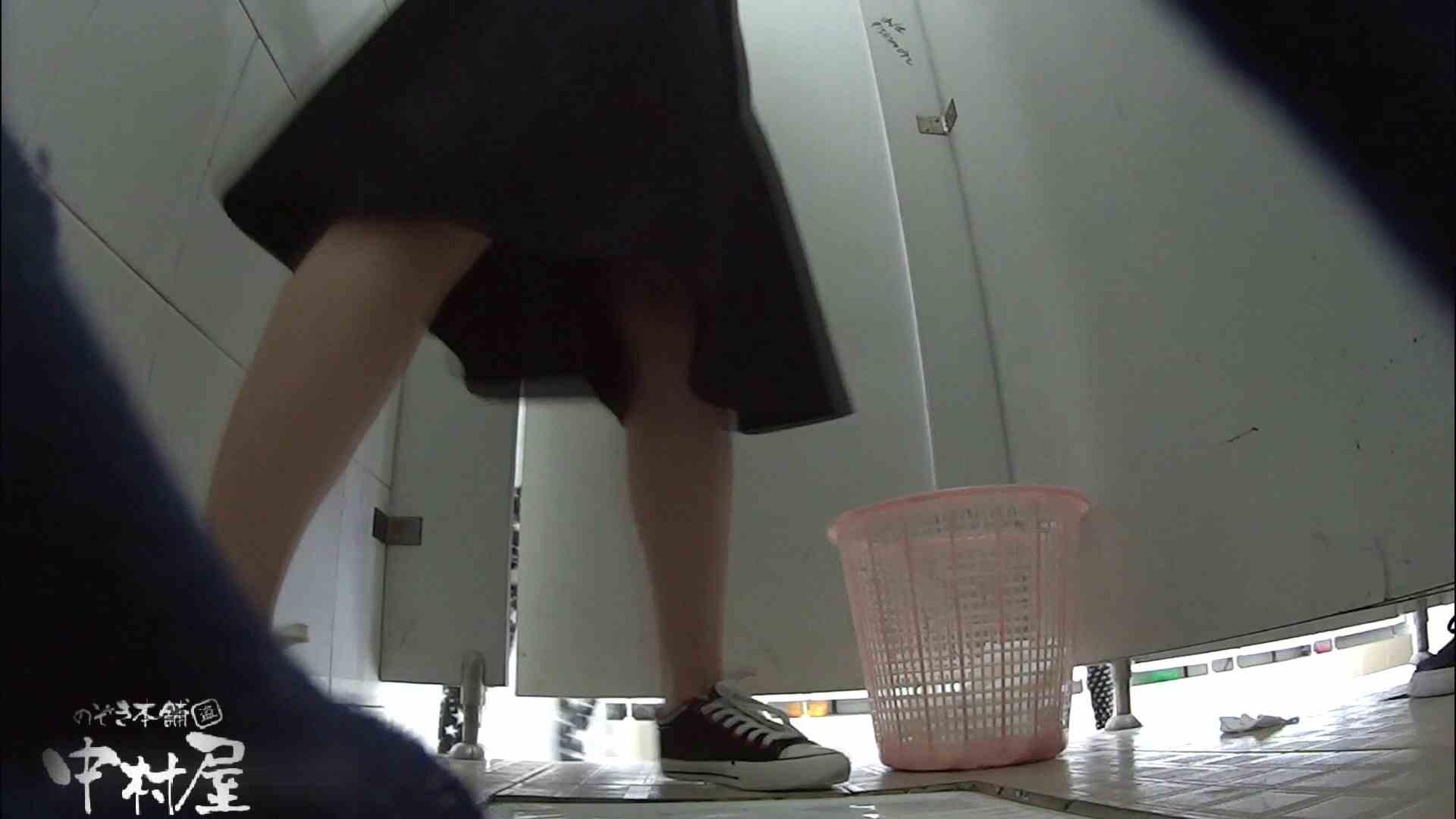 名大学休憩時間の洗面所事情01 女体盗撮 覗き性交動画流出 88連発 2