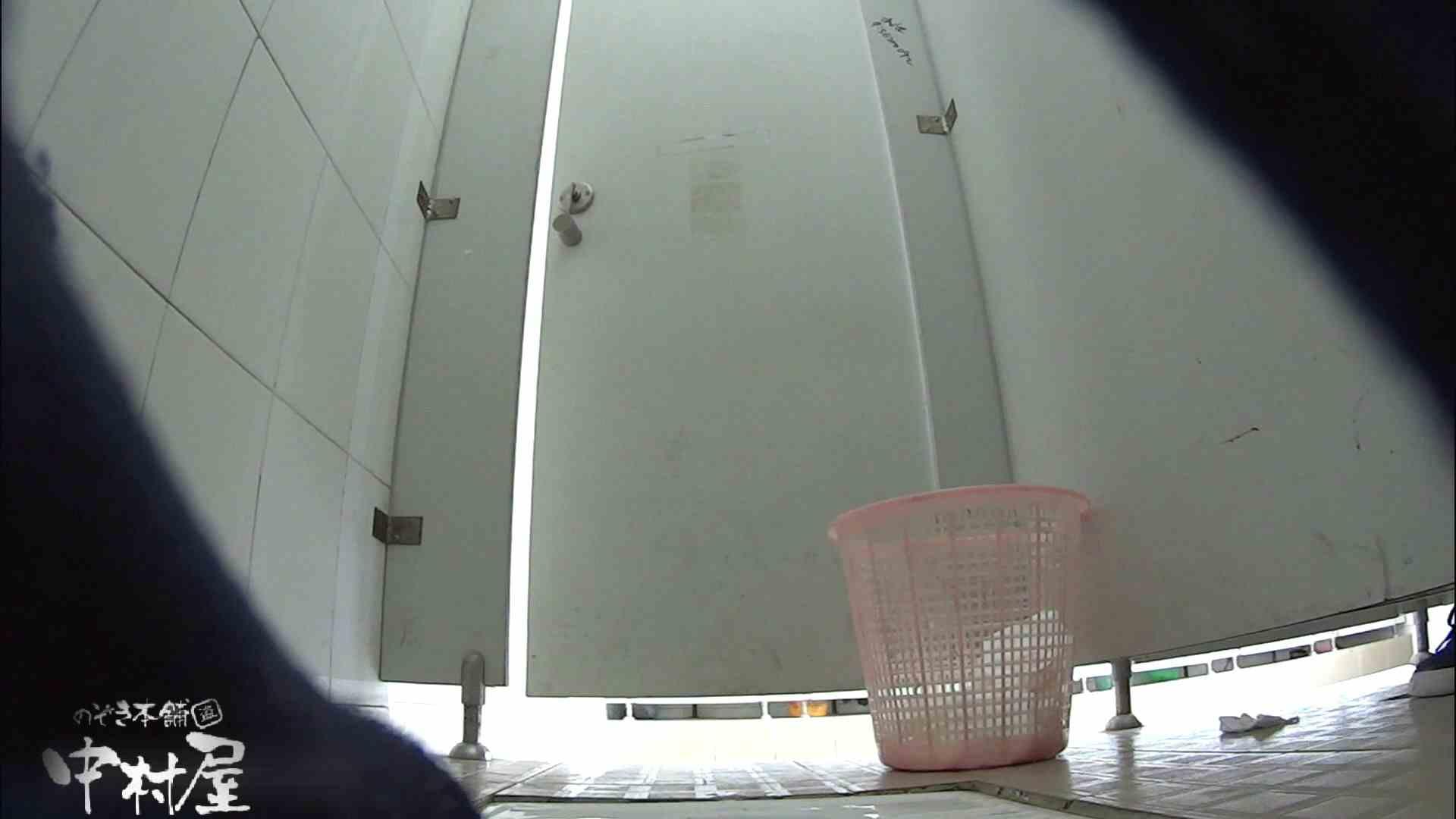 名大学休憩時間の洗面所事情01 女体盗撮 覗き性交動画流出 88連発 70