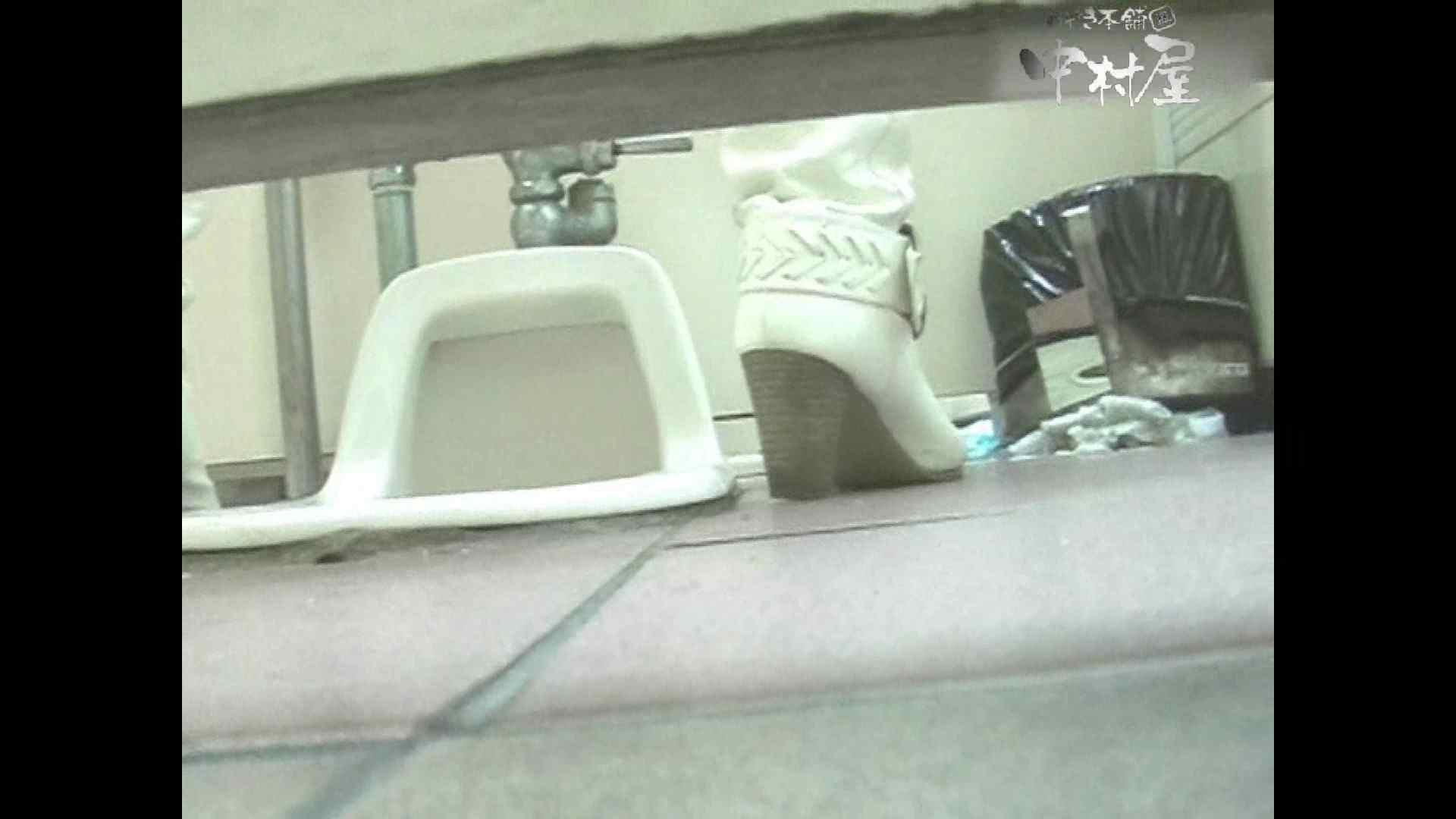 岩手県在住盗撮師盗撮記録vol.37 女体盗撮 のぞき動画画像 86連発 33