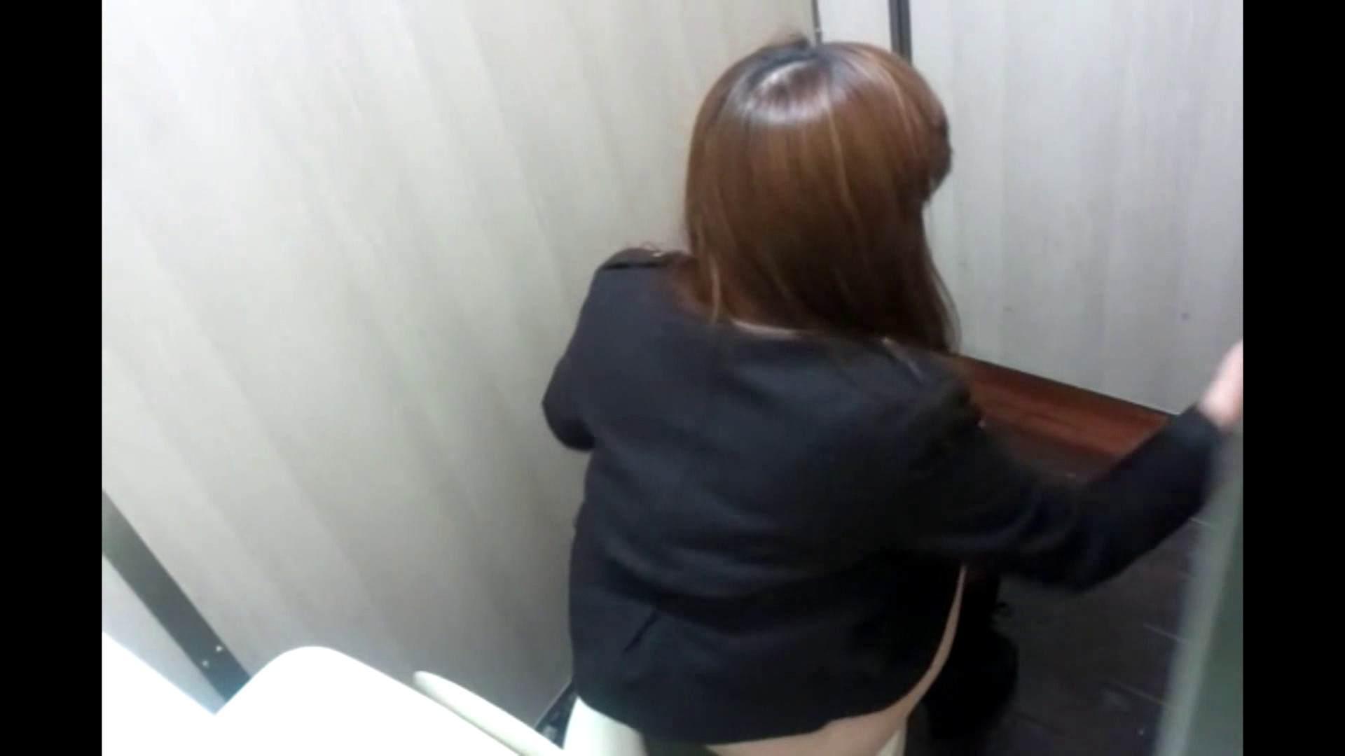潜伏韓国トイレ北緯38度線!Vol.05 女体盗撮  86連発 6