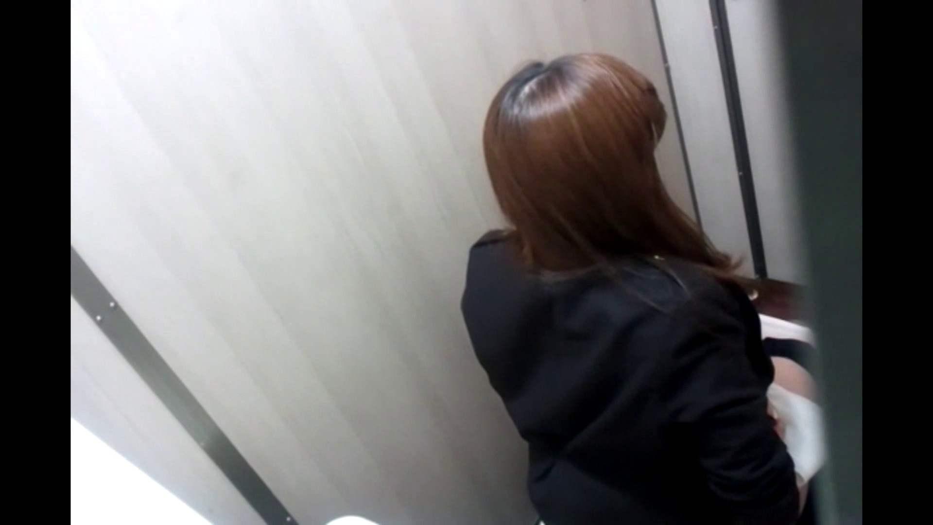 潜伏韓国トイレ北緯38度線!Vol.05 女体盗撮  86連発 12