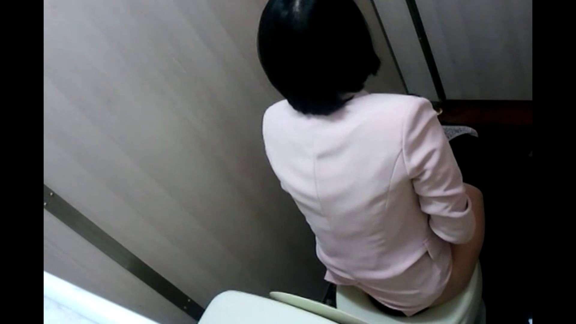 潜伏韓国トイレ北緯38度線!Vol.05 女体盗撮  86連発 57