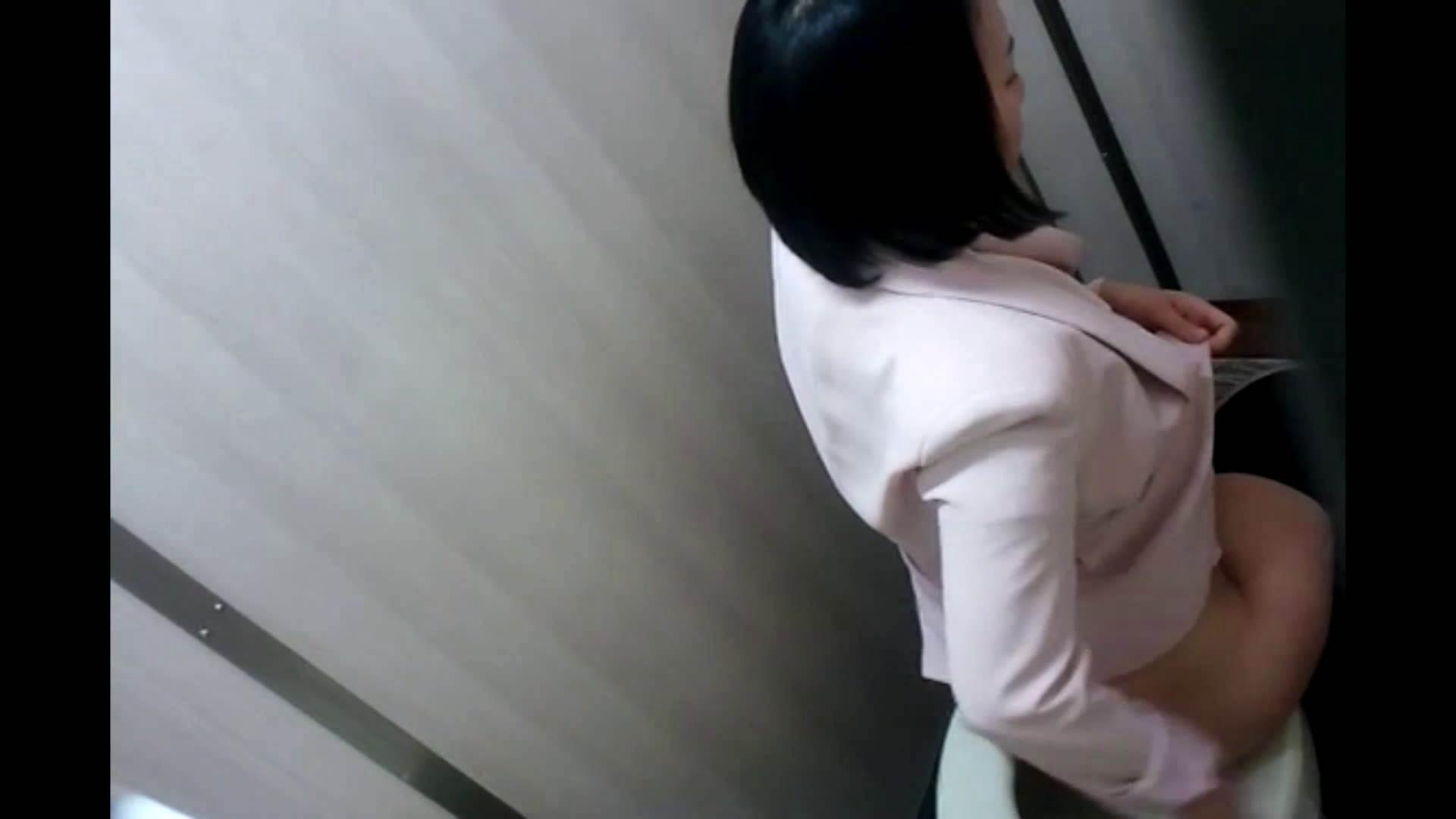 潜伏韓国トイレ北緯38度線!Vol.05 女体盗撮  86連発 69