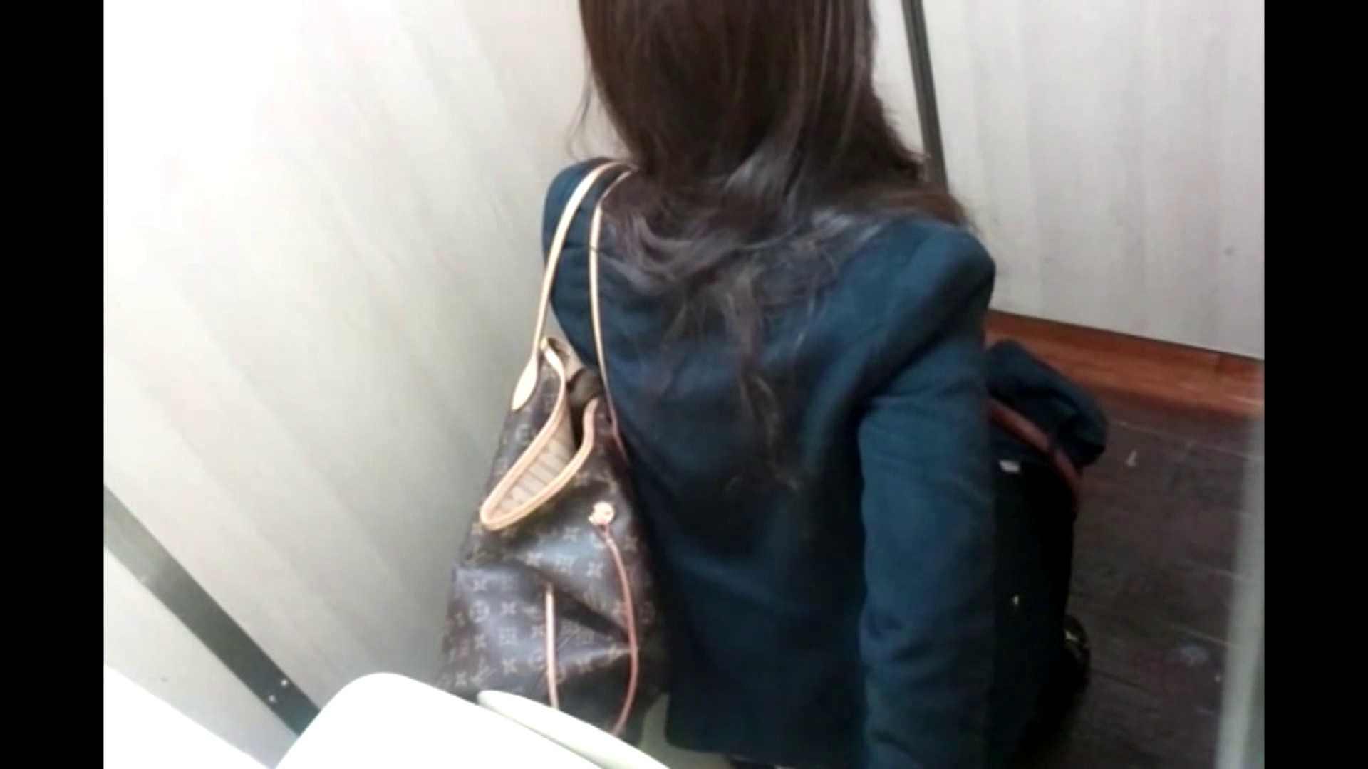 潜伏韓国トイレ北緯38度線!Vol.05 女体盗撮  86連発 81