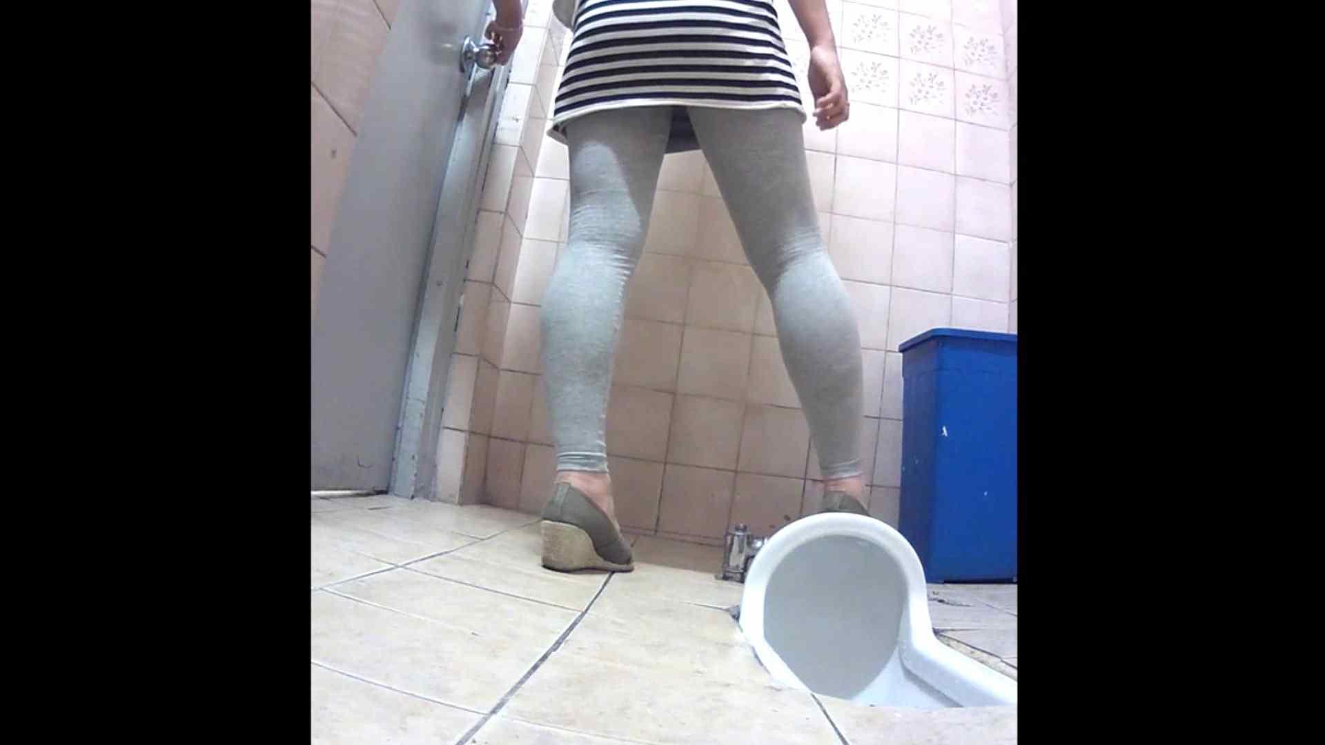 潜伏韓国トイレ北緯38度線!Vol.06 女体盗撮 隠し撮りセックス画像 90連発 35