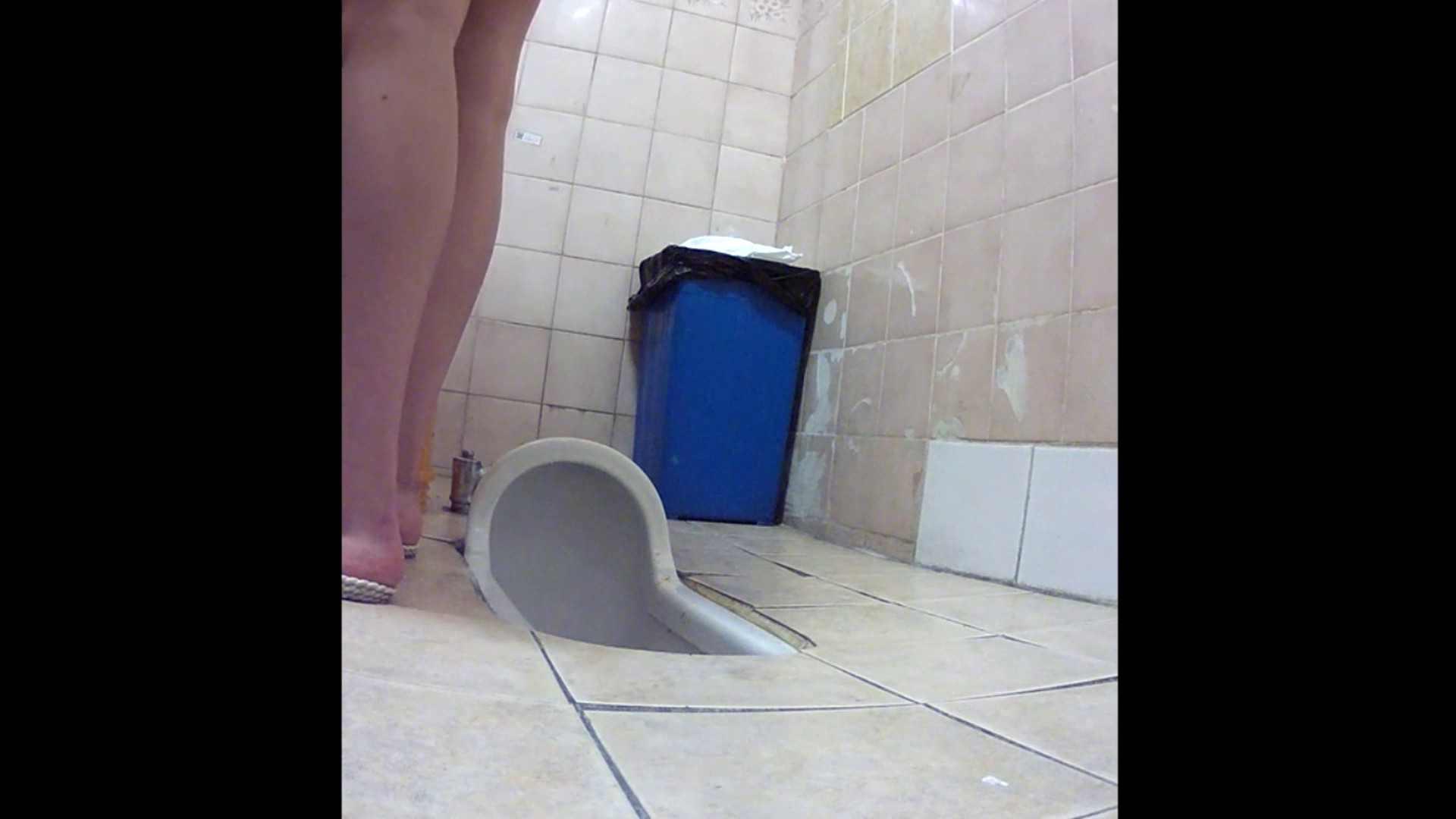 潜伏韓国トイレ北緯38度線!Vol.06 OL女体 | トイレ流出  90連発 49