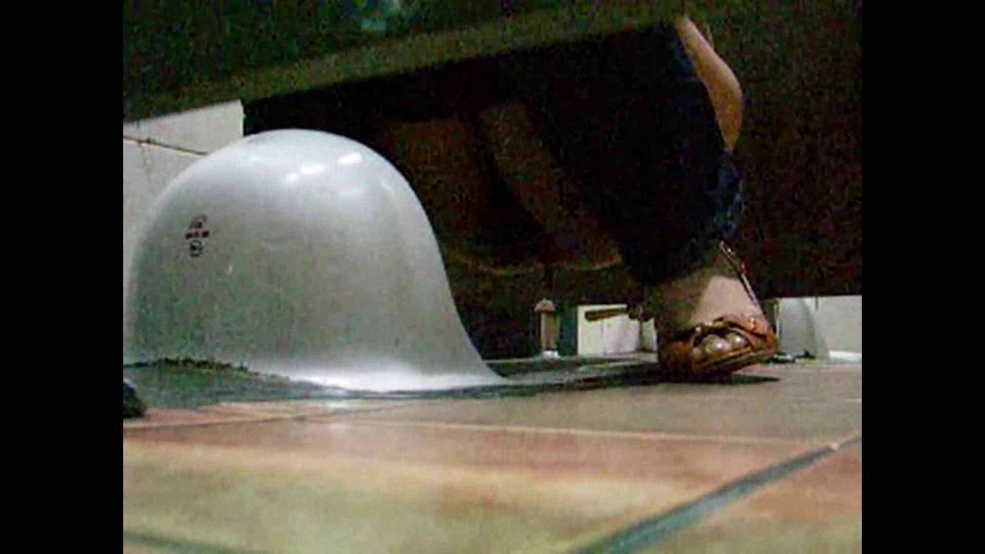 潜伏韓国トイレ北緯38度線!Vol.09 女体盗撮 覗きオメコ動画キャプチャ 63連発 8