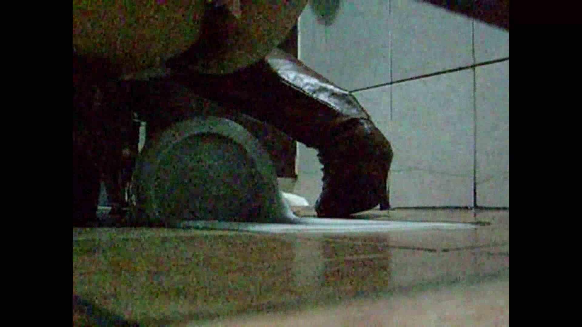 潜伏韓国トイレ北緯38度線!Vol.09 女体盗撮 覗きオメコ動画キャプチャ 63連発 38