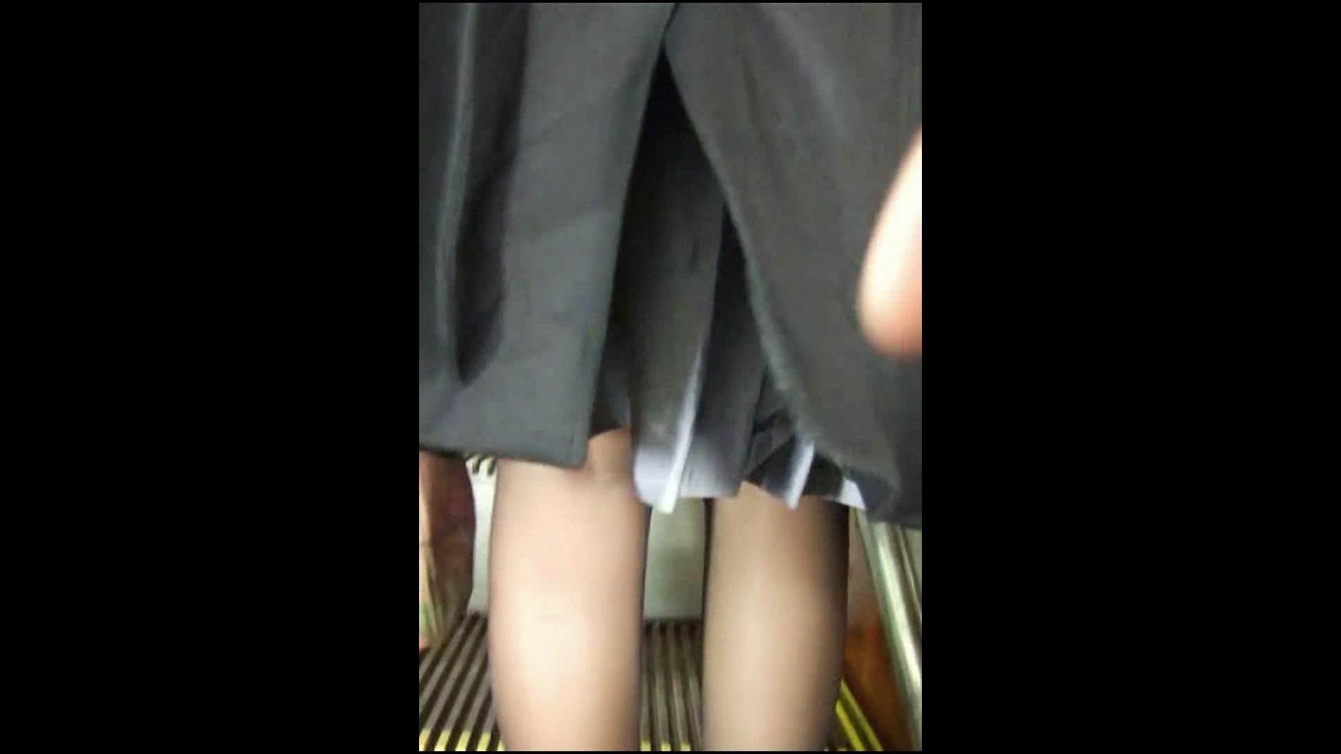 綺麗なモデルさんのスカート捲っちゃおう‼vol06 OL女体  94連発 64