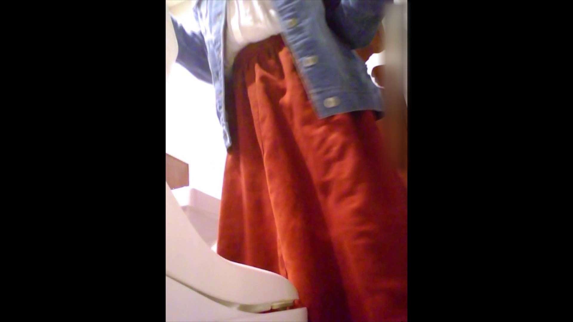 高画質トイレ盗撮vol.04 高画質 盗み撮りオマンコ動画キャプチャ 109連発 18