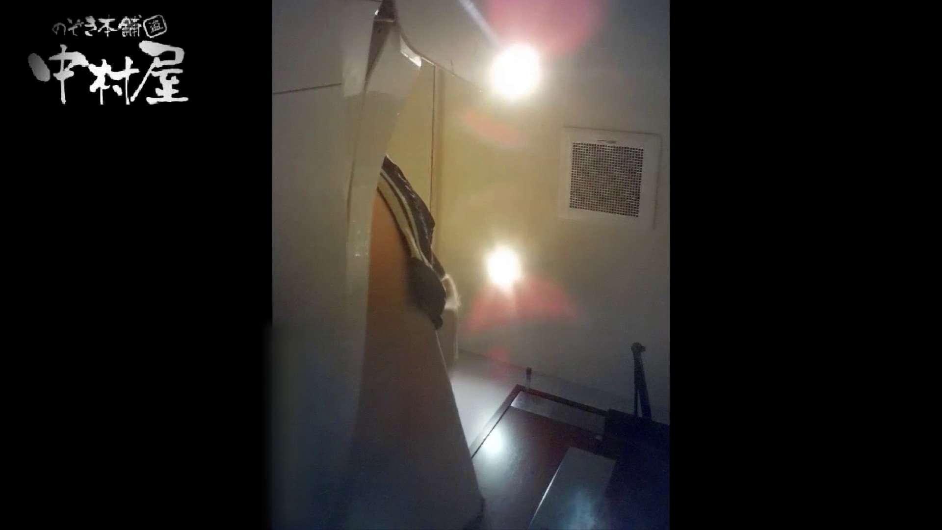 高画質トイレ盗撮vol.09 トイレ流出 おめこ無修正画像 61連発 43
