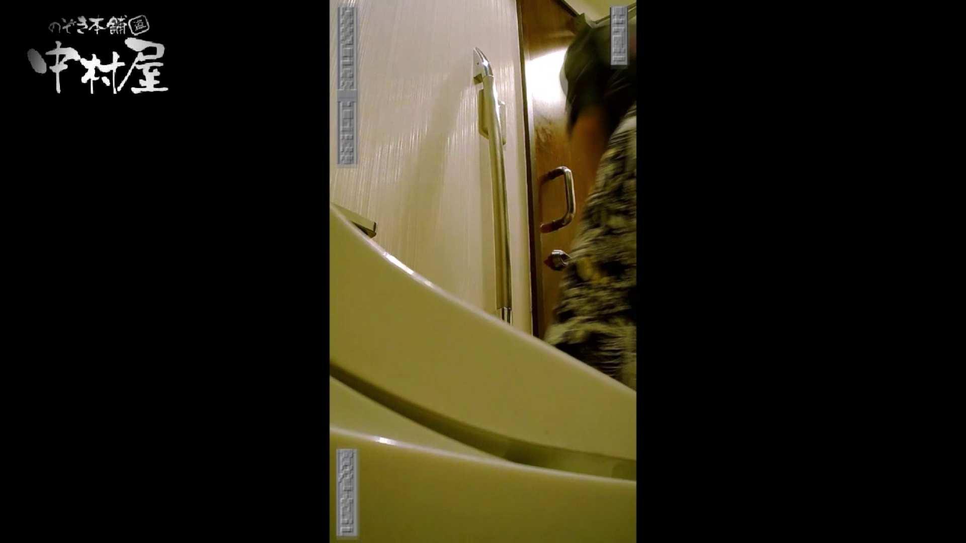 高画質トイレ盗撮vol.13 女体盗撮 盗撮おめこ無修正動画無料 53連発 3